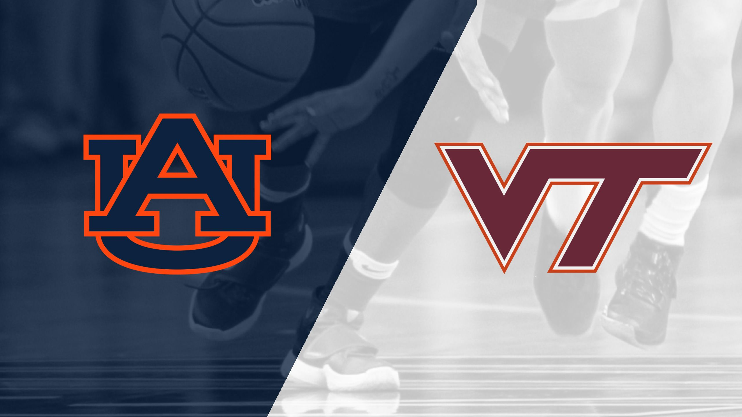 Auburn vs. Virginia Tech (W Basketball)