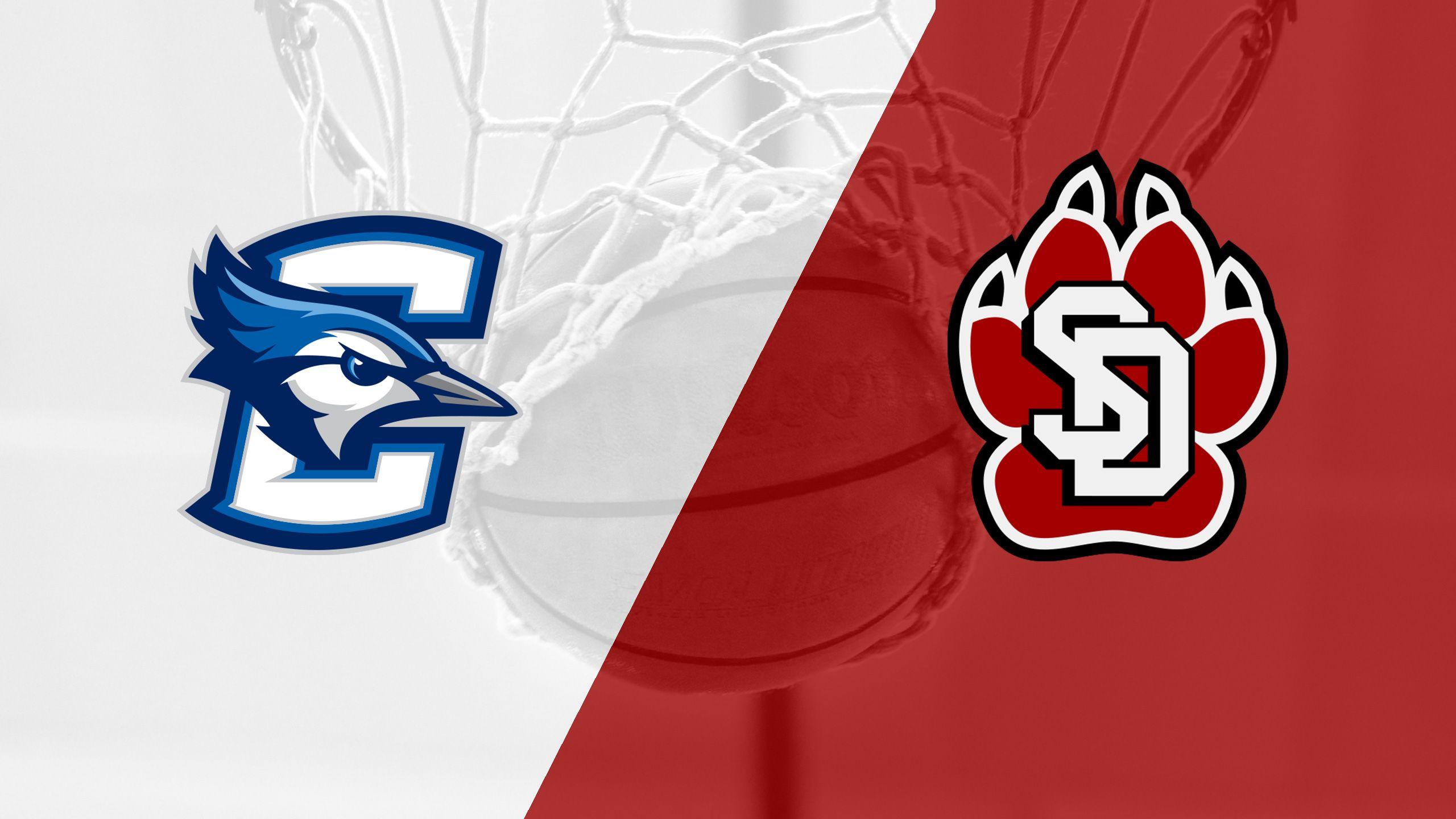 Creighton vs. South Dakota (W Basketball)