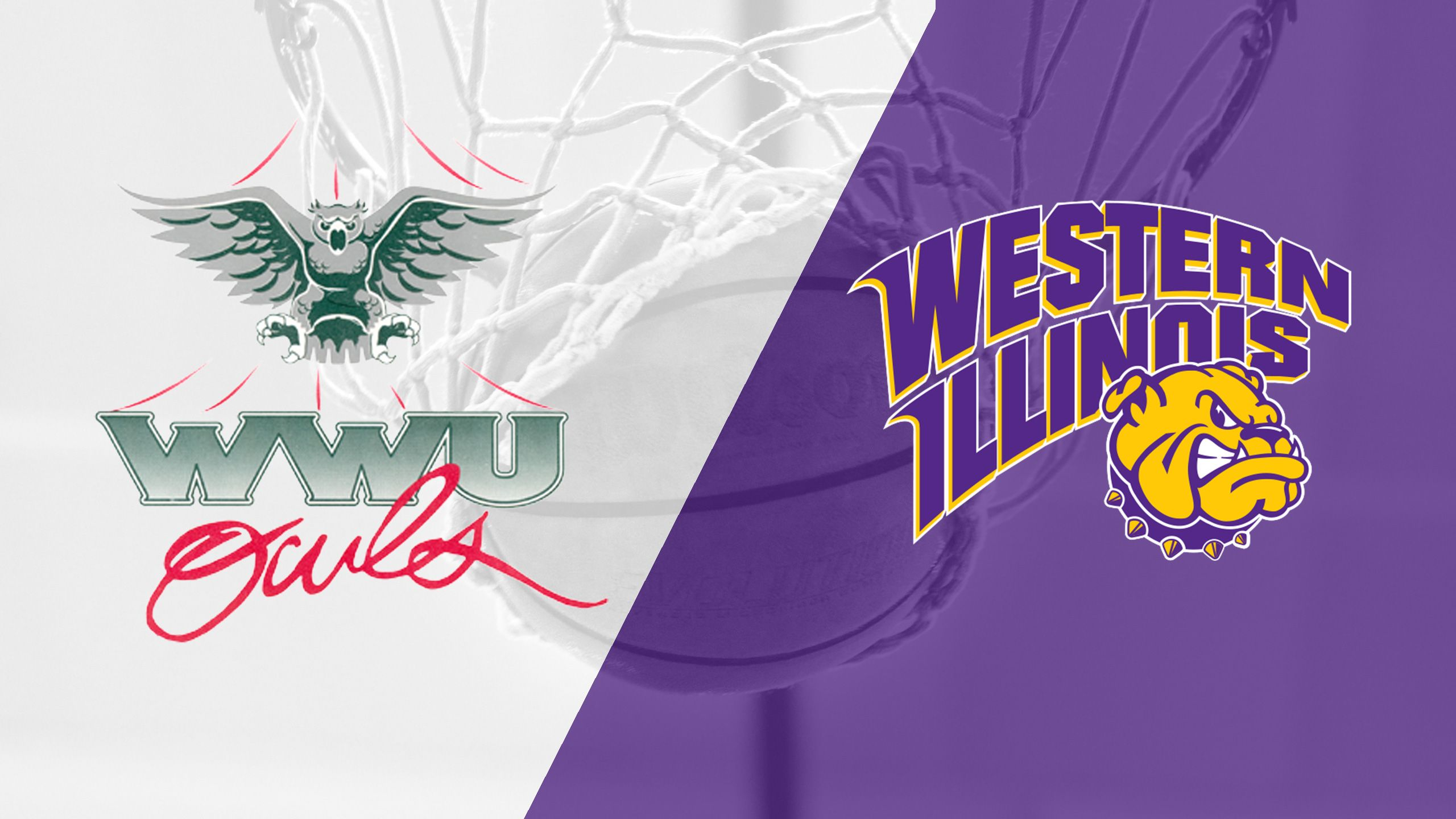 William Woods vs. Western Illinois (W Basketball)