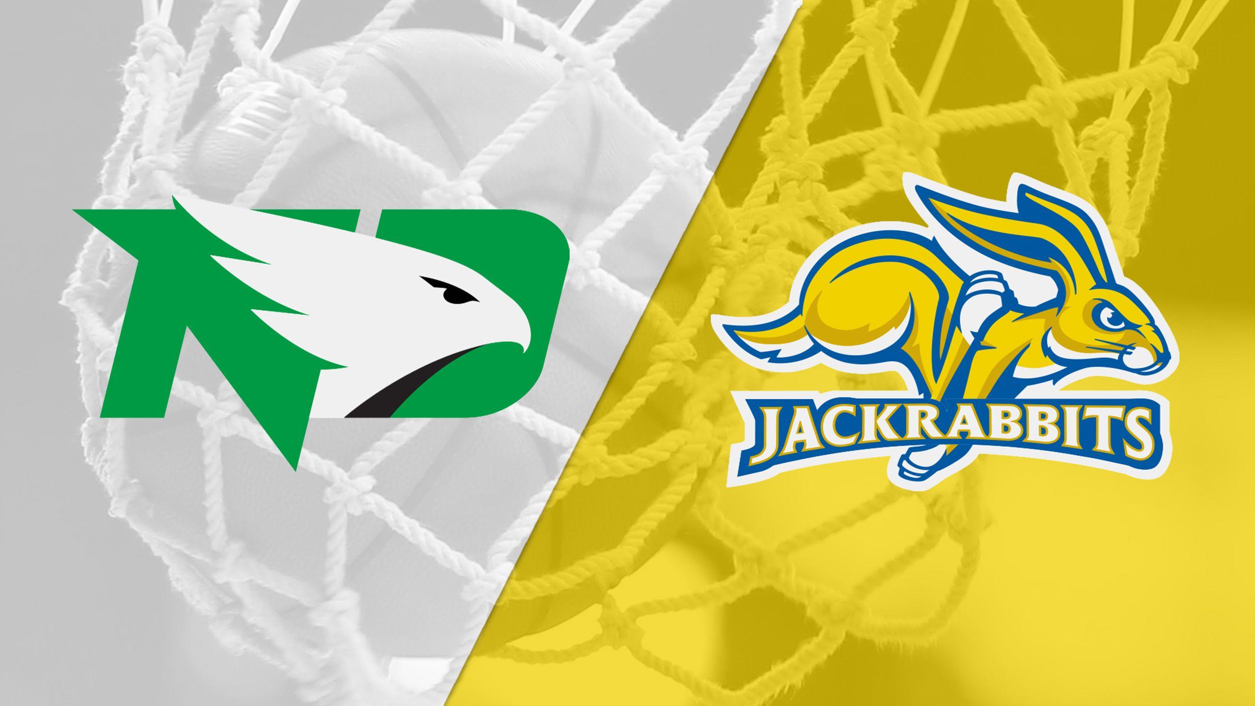 North Dakota vs. South Dakota State (W Basketball)