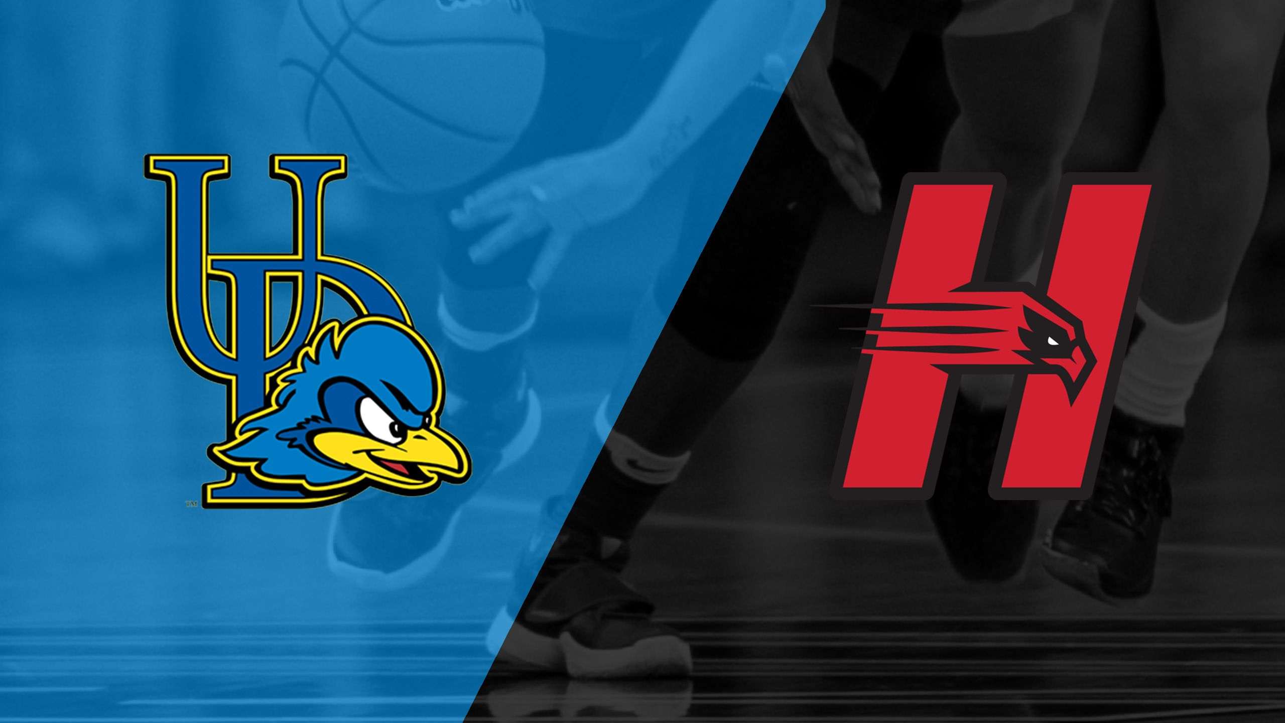 Delaware vs. Hartford (W Basketball)