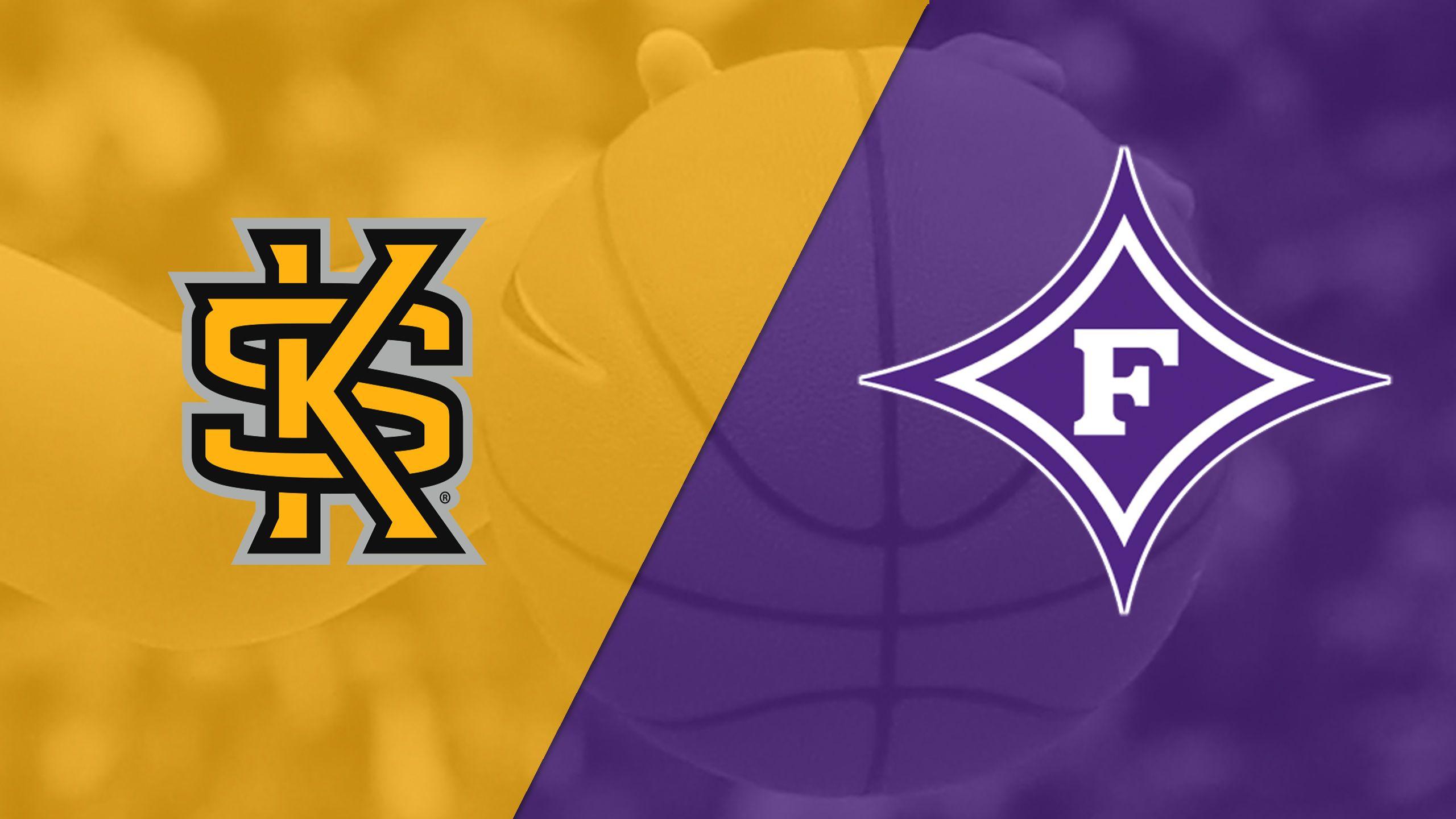 Kennesaw State vs. Furman (W Basketball)