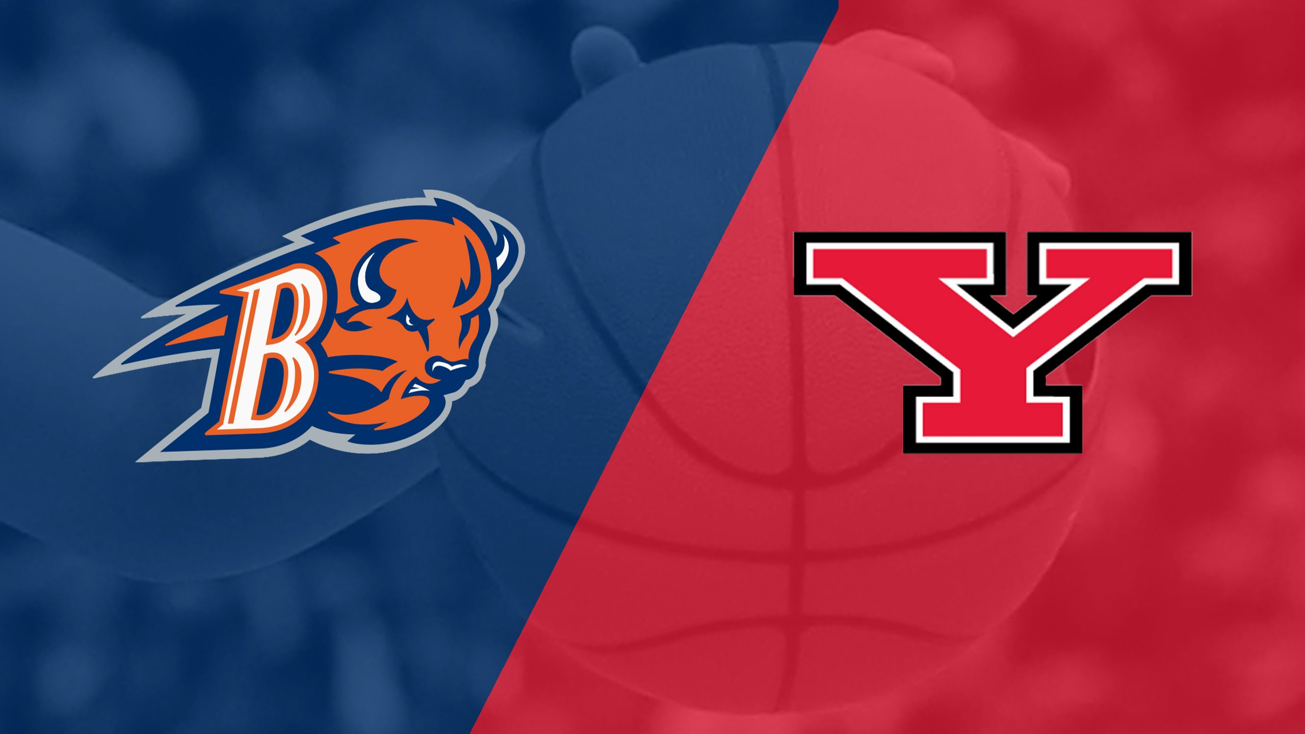 Bucknell vs. Youngstown State (W Basketball)