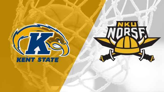 Kent State vs. Northern Kentucky (W Basketball)