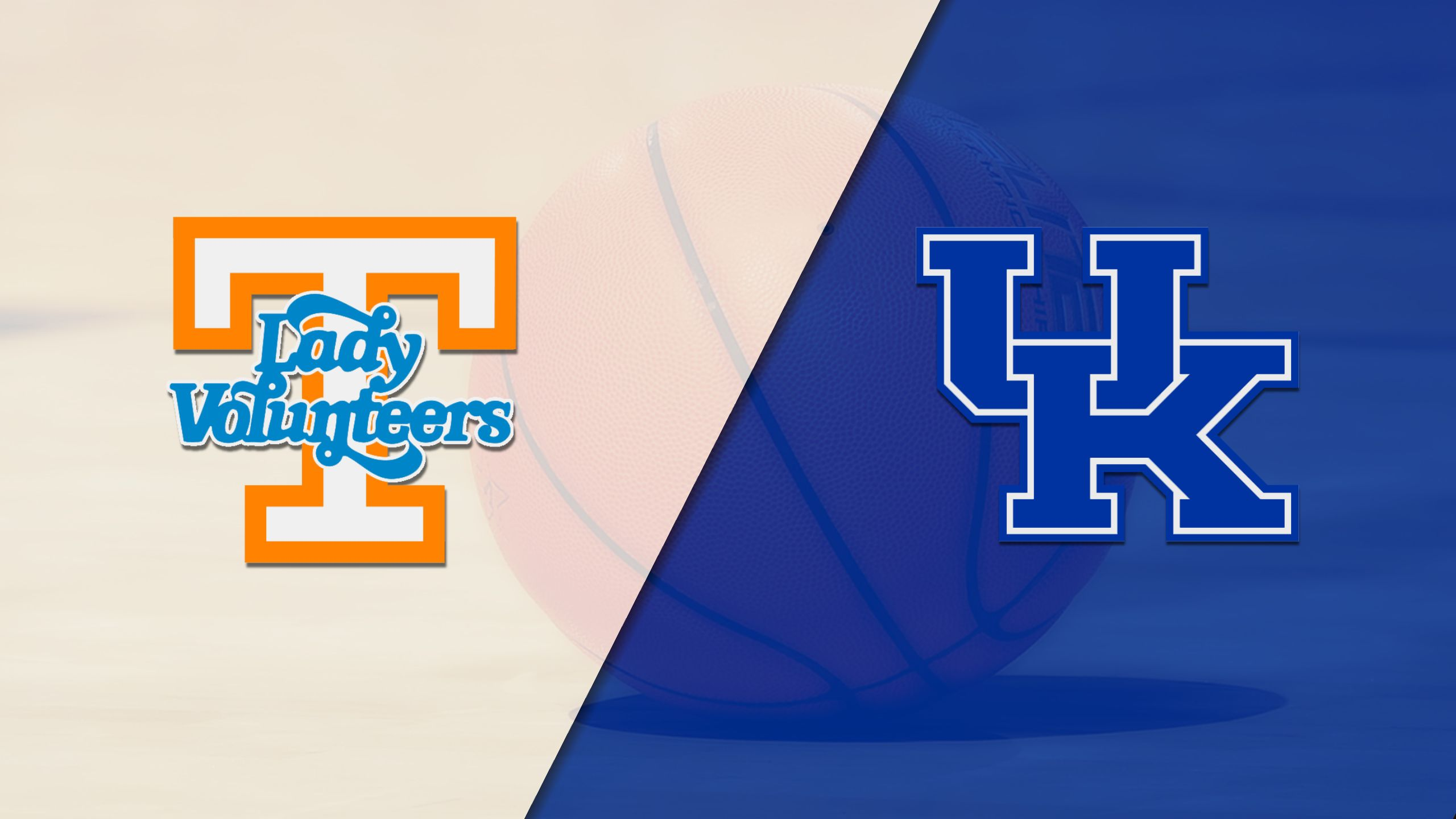 #7 Tennessee vs. Kentucky (W Basketball)