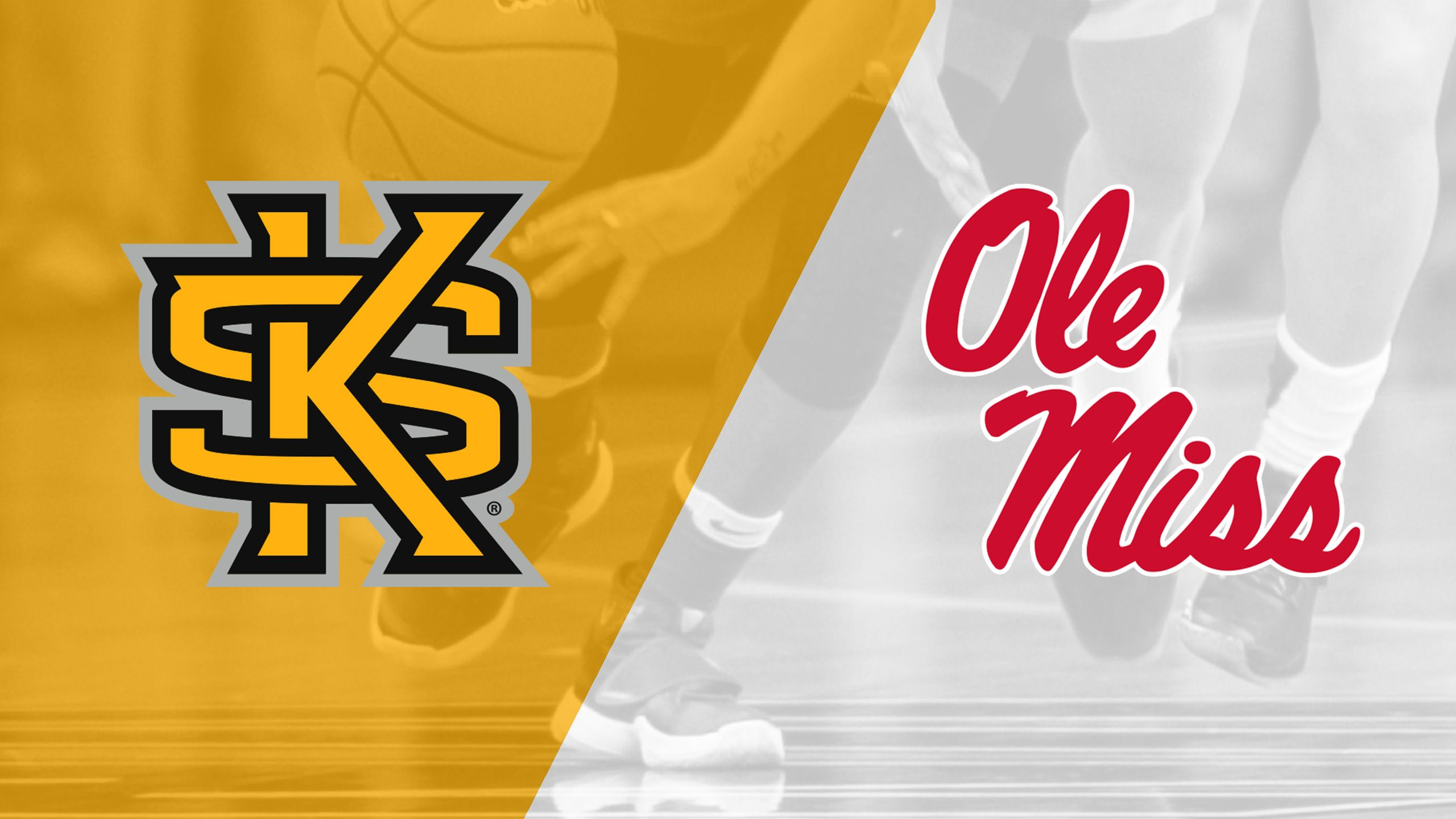 Kennesaw State vs. Ole Miss (W Basketball)