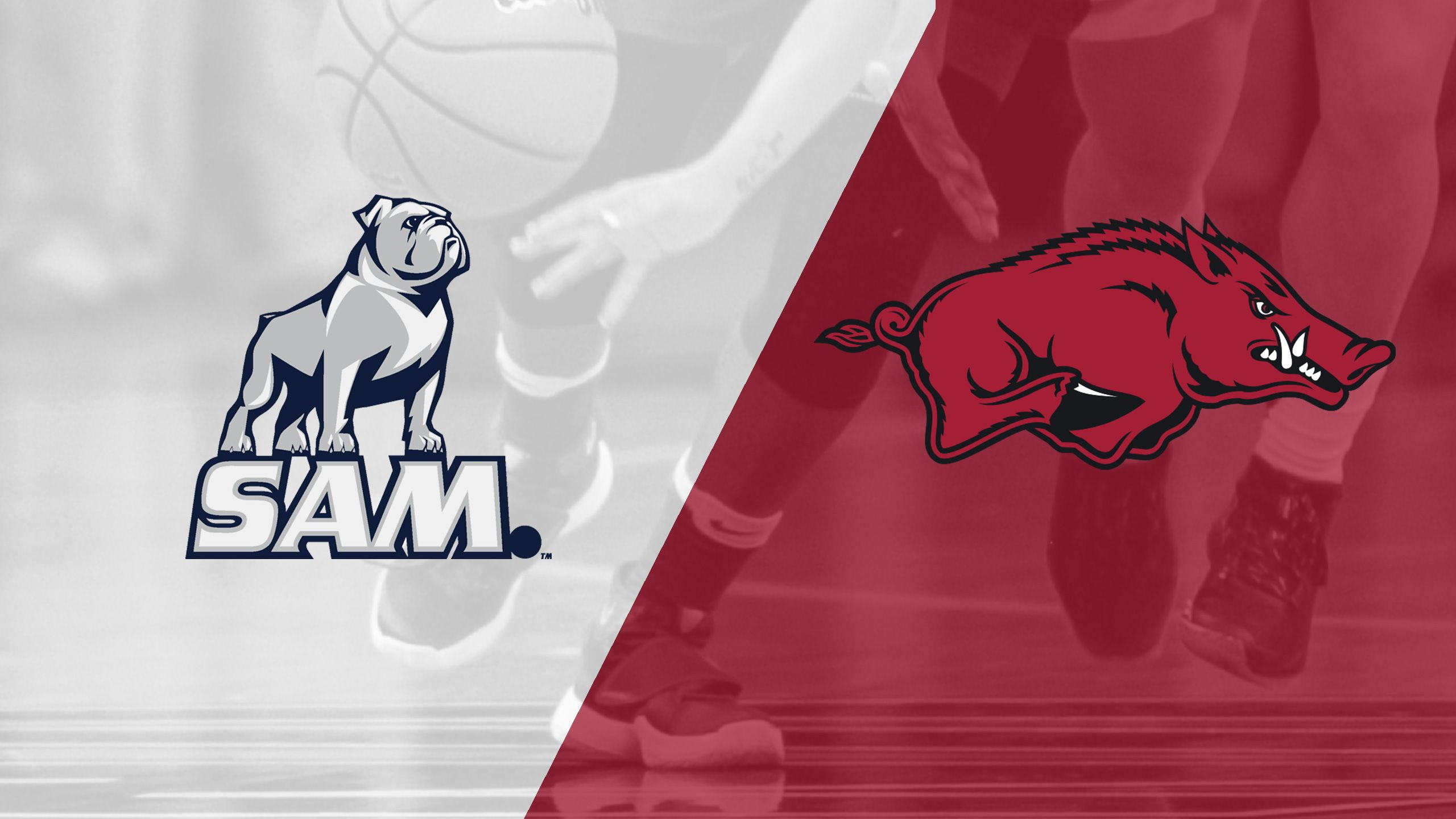 Samford vs. Arkansas (W Basketball)