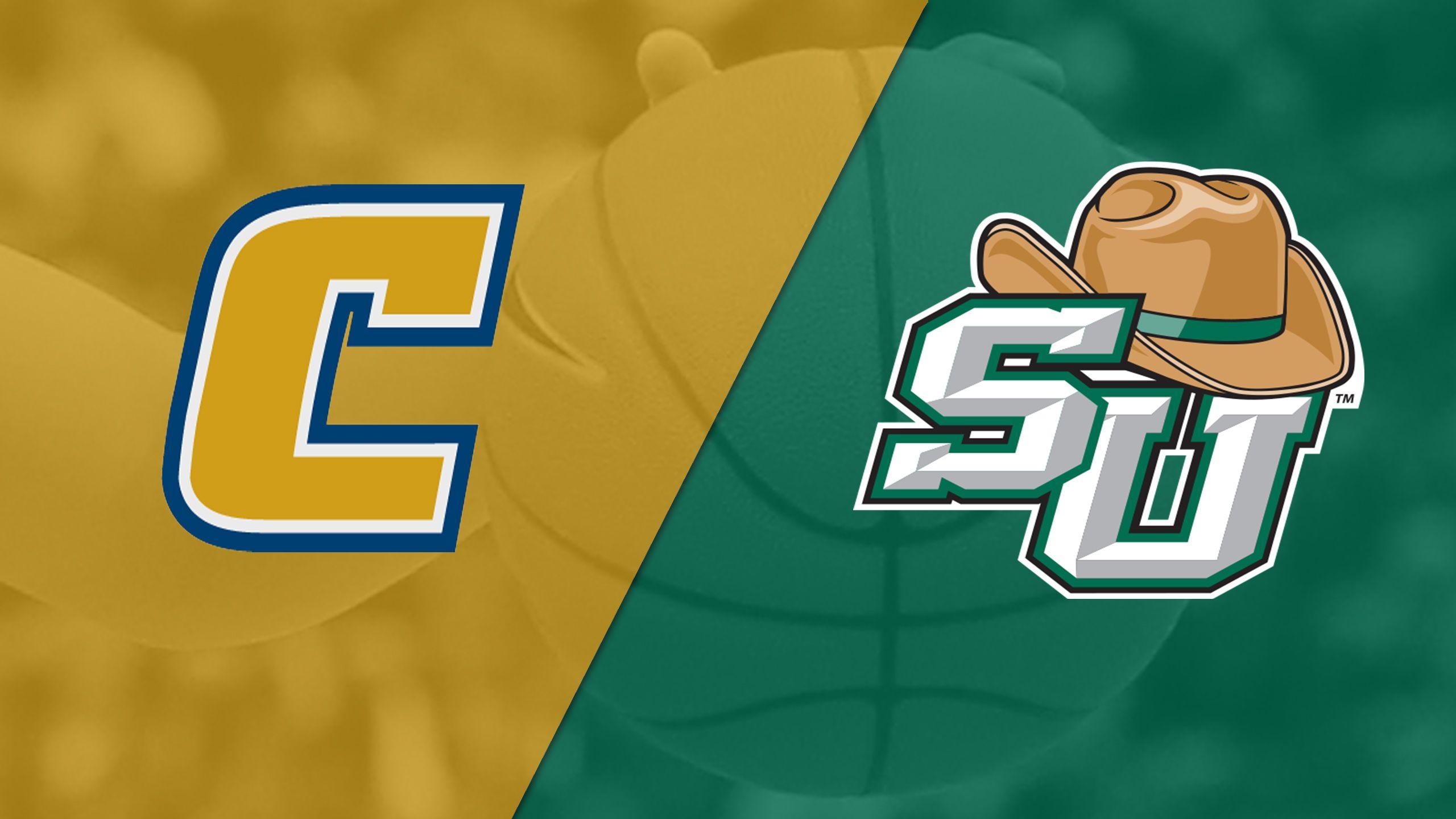 Chattanooga vs. Stetson (W Basketball)