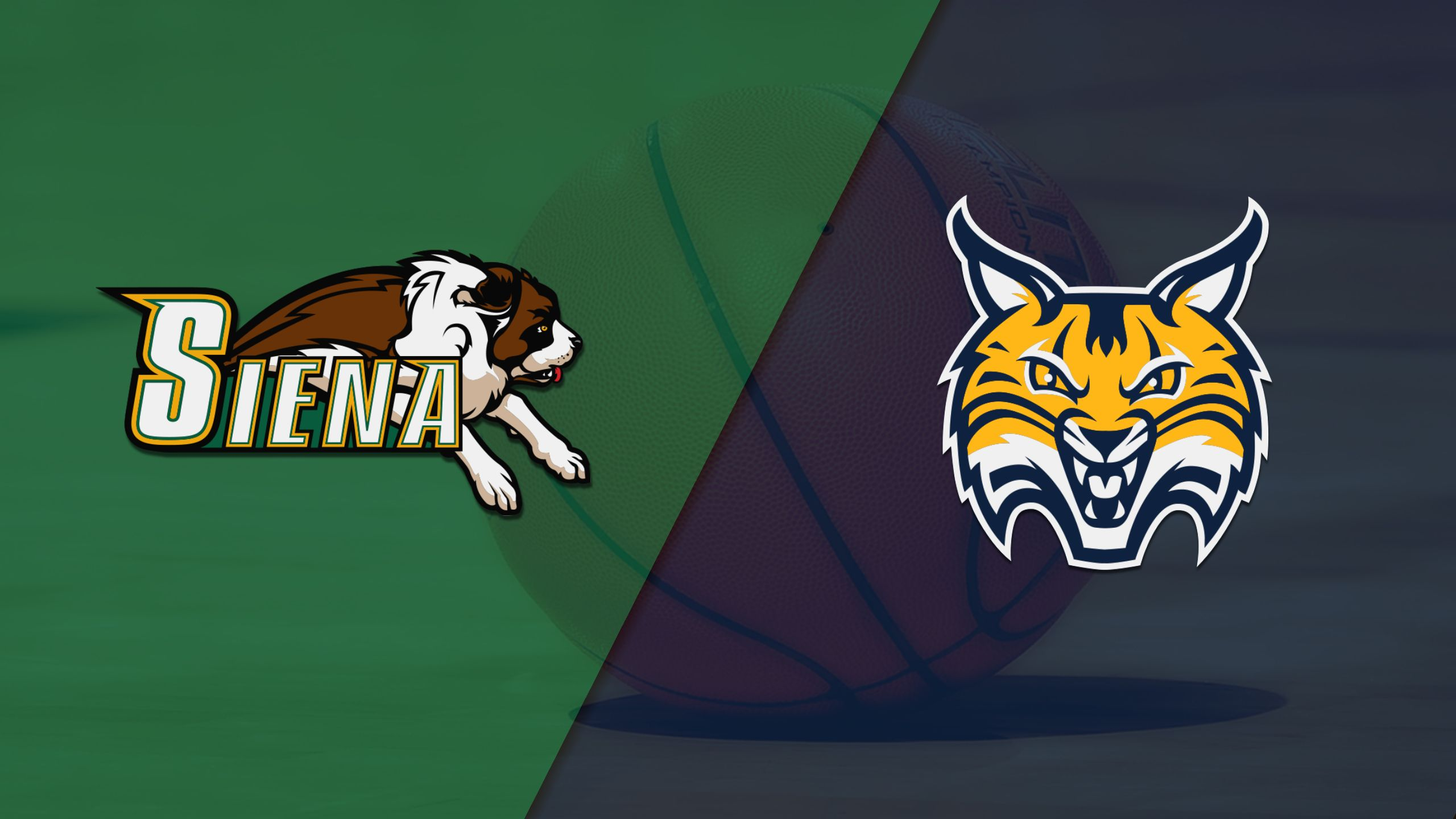 Siena vs. Quinnipiac (W Basketball)