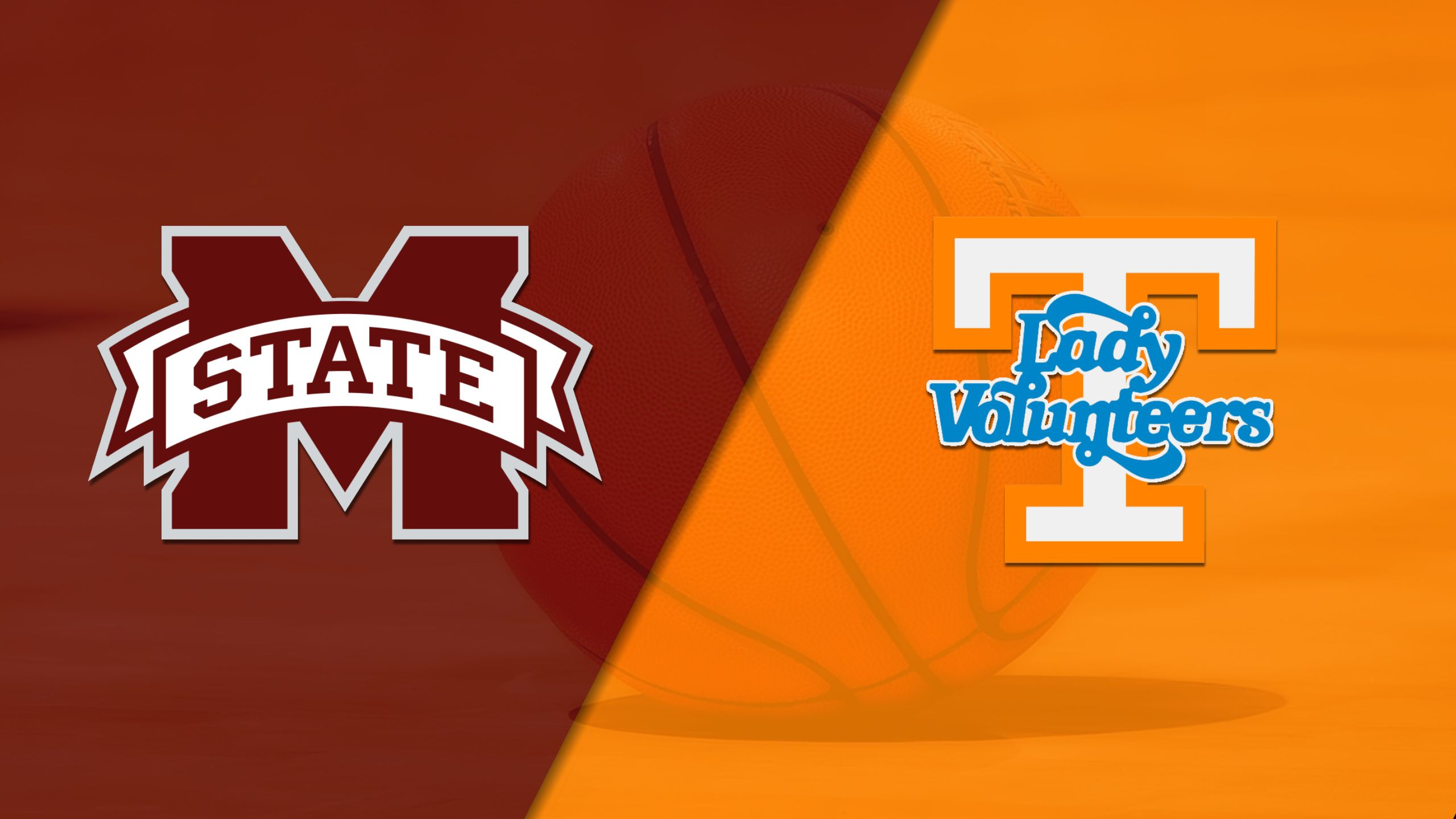 #3 Mississippi State vs. #6 Tennessee (W Basketball)