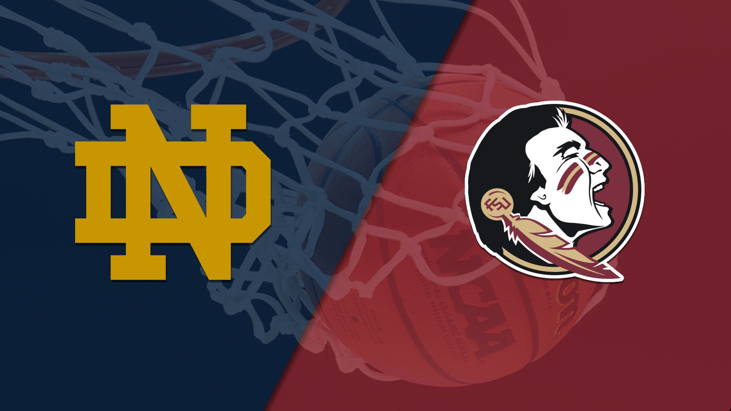 #5 Notre Dame vs. #8 Florida State (W Basketball)