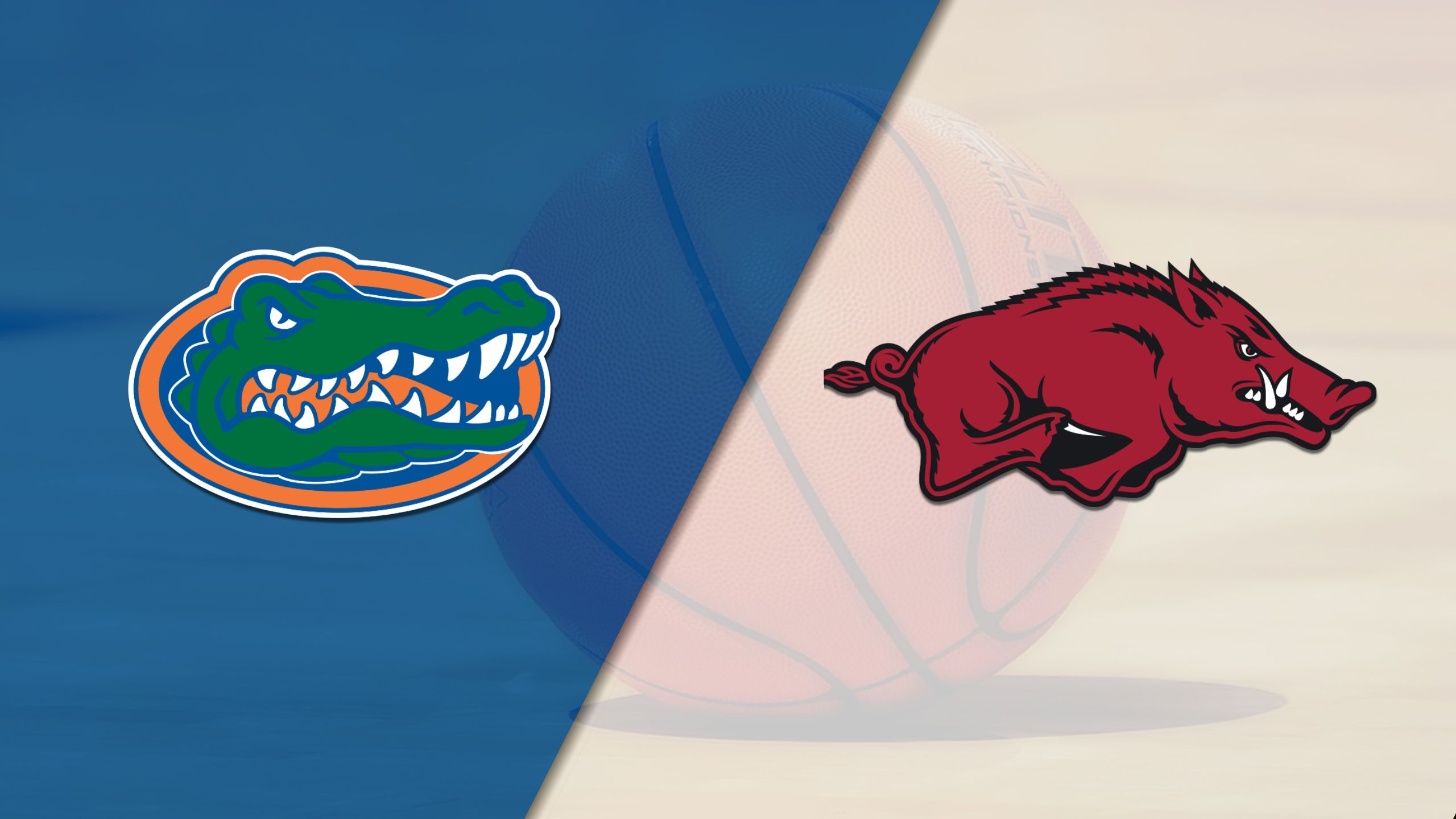 Florida vs. Arkansas (W Basketball) (re-air)