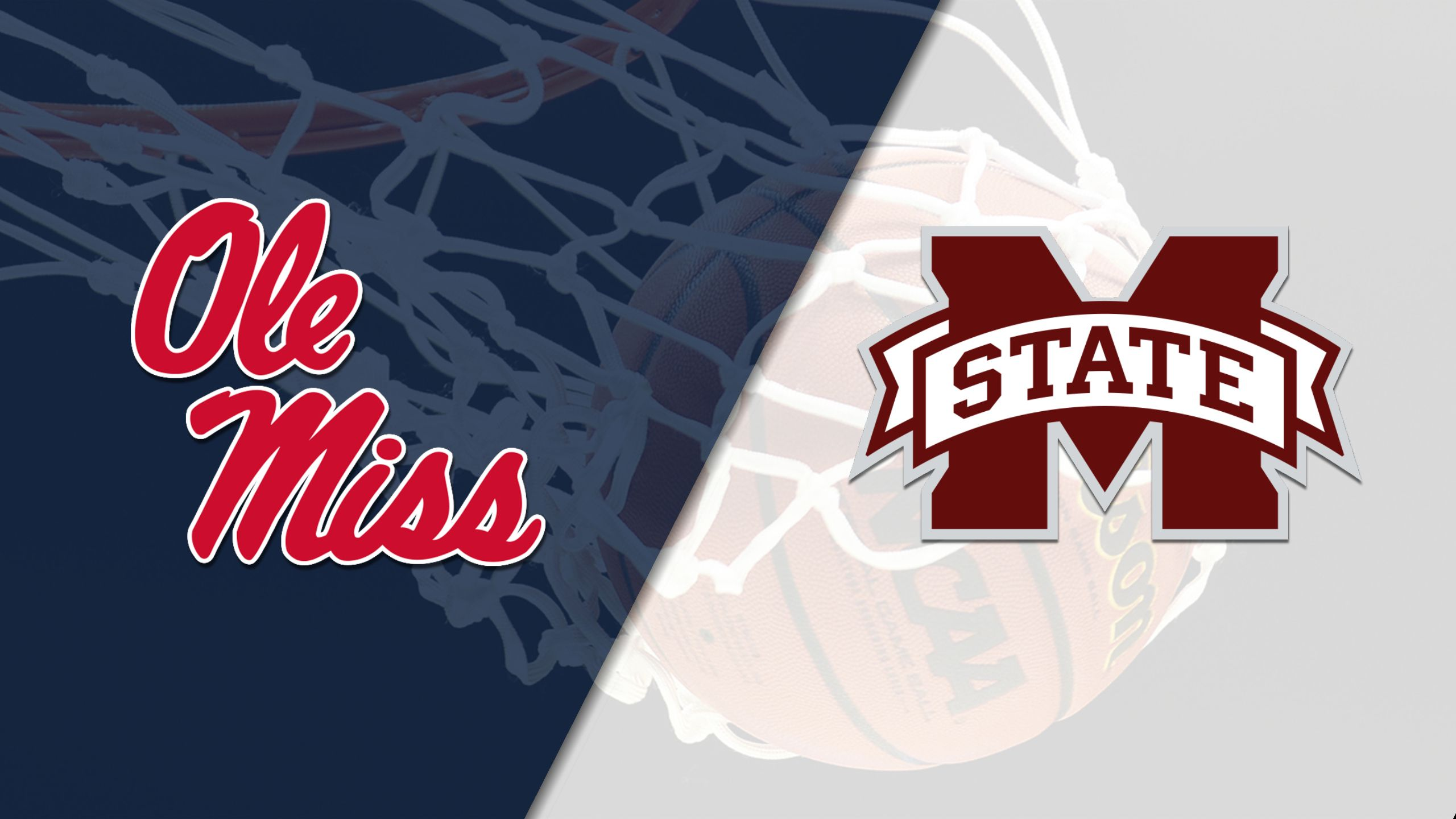 Ole Miss vs. #4 Mississippi State (W Basketball)