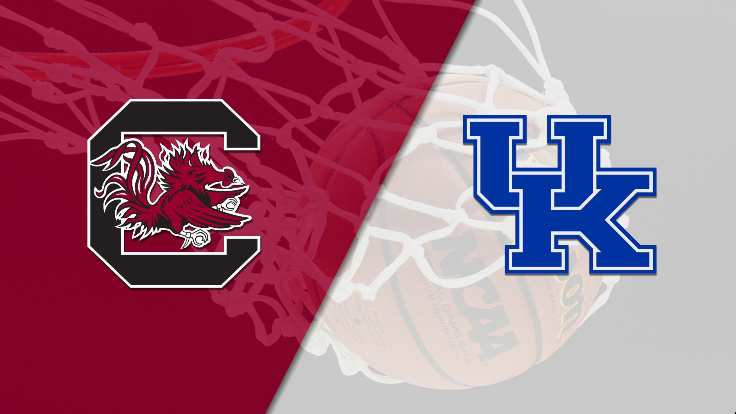 #10 South Carolina vs. Kentucky (W Basketball)