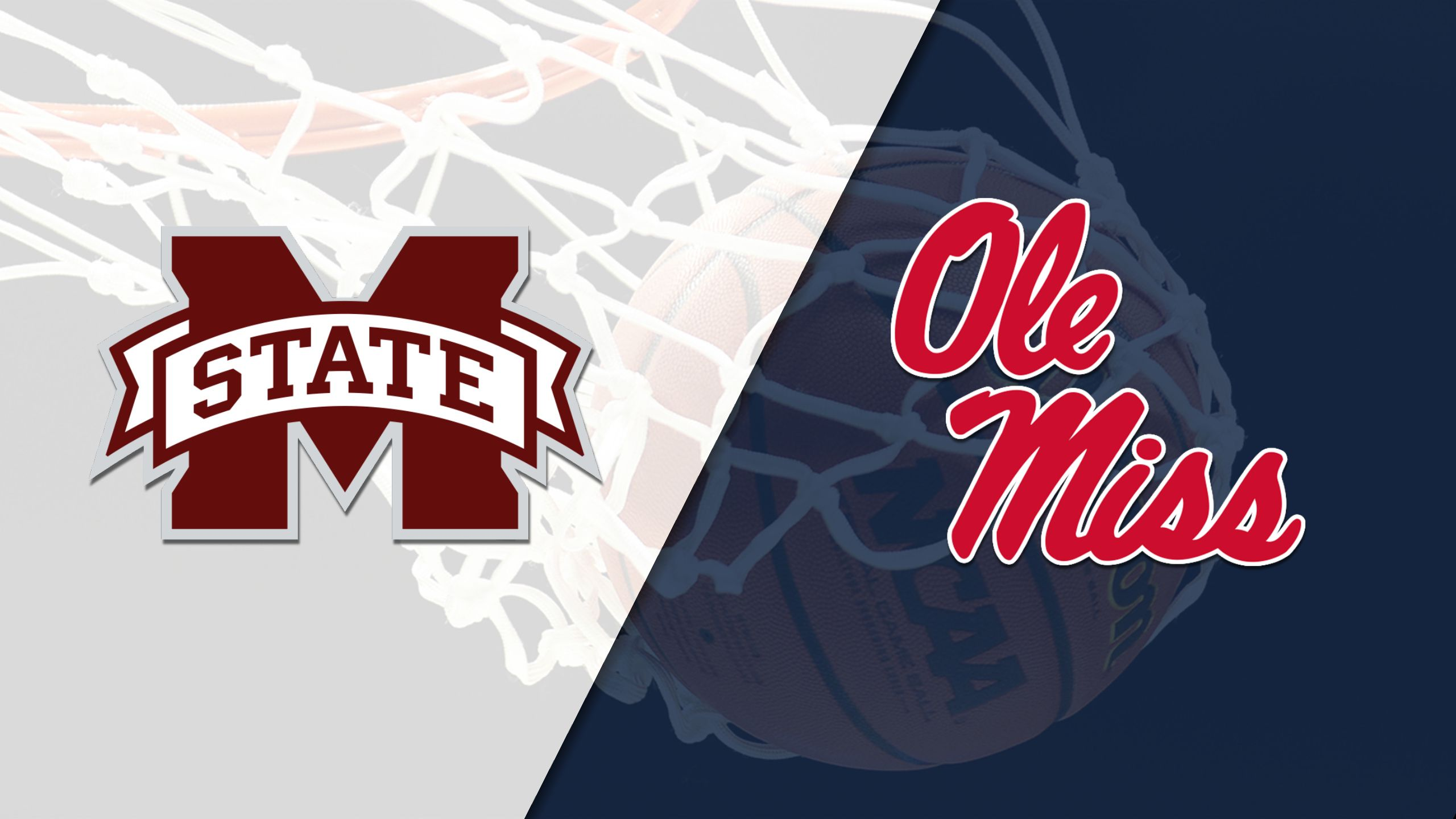 #2 Mississippi State vs. Ole Miss (W Basketball)