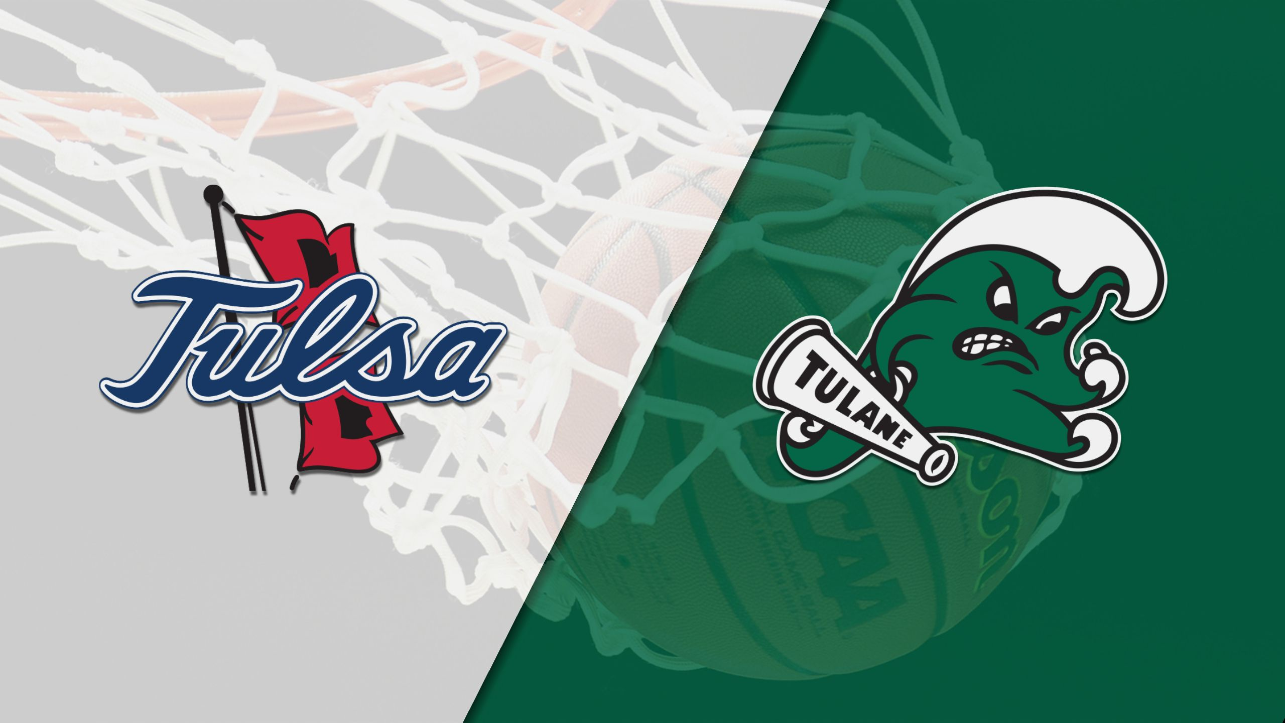 Tulsa vs. Tulane (W Basketball)