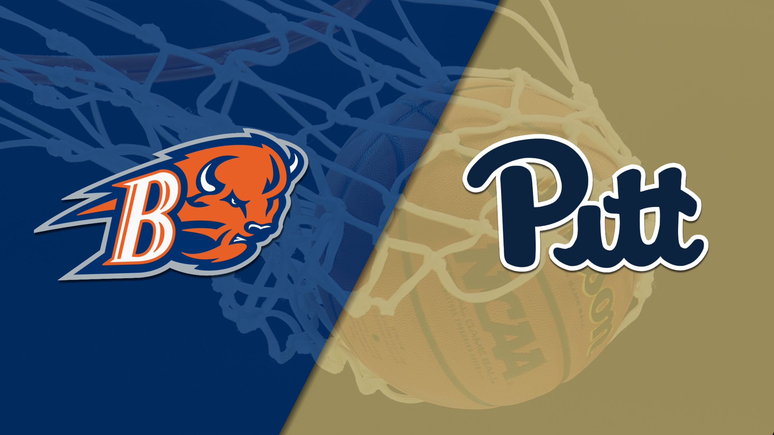 Bucknell vs. Pittsburgh (W Basketball)