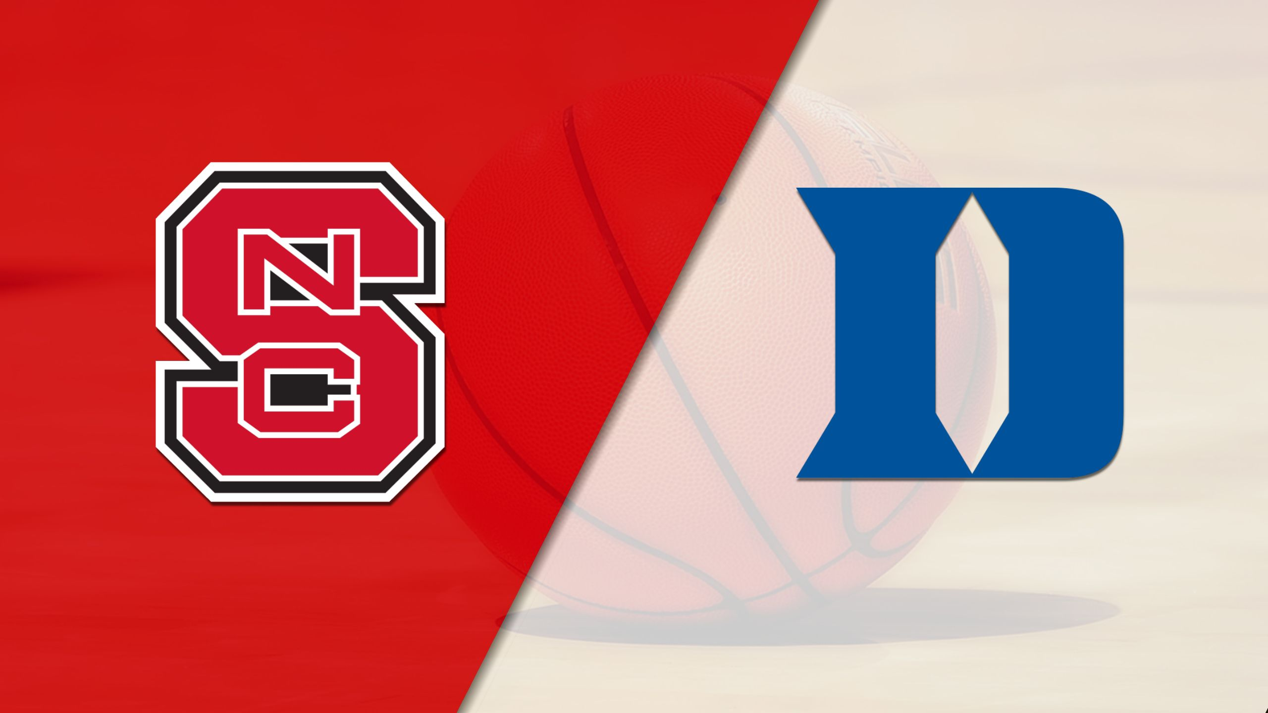 NC State vs. #17 Duke (W Basketball)