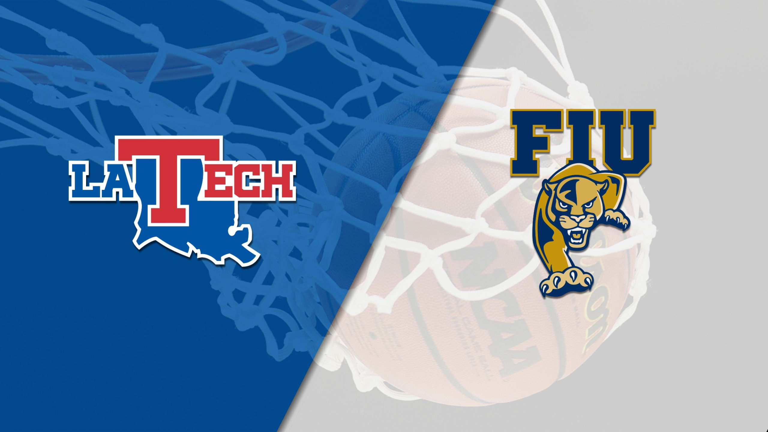 Louisiana Tech vs. Florida International (W Basketball)