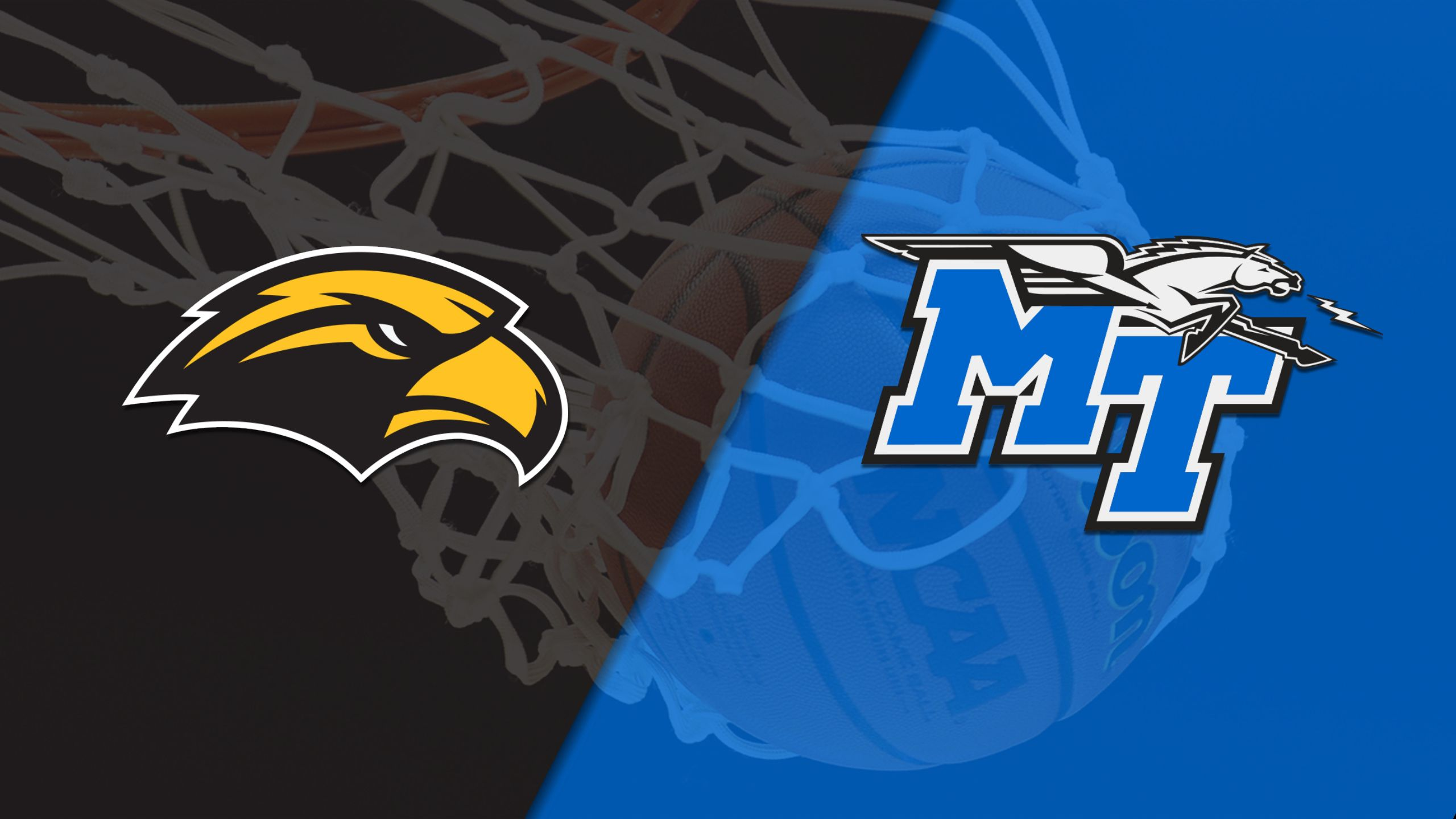 Southern Miss vs. Middle Tennessee (W Basketball)