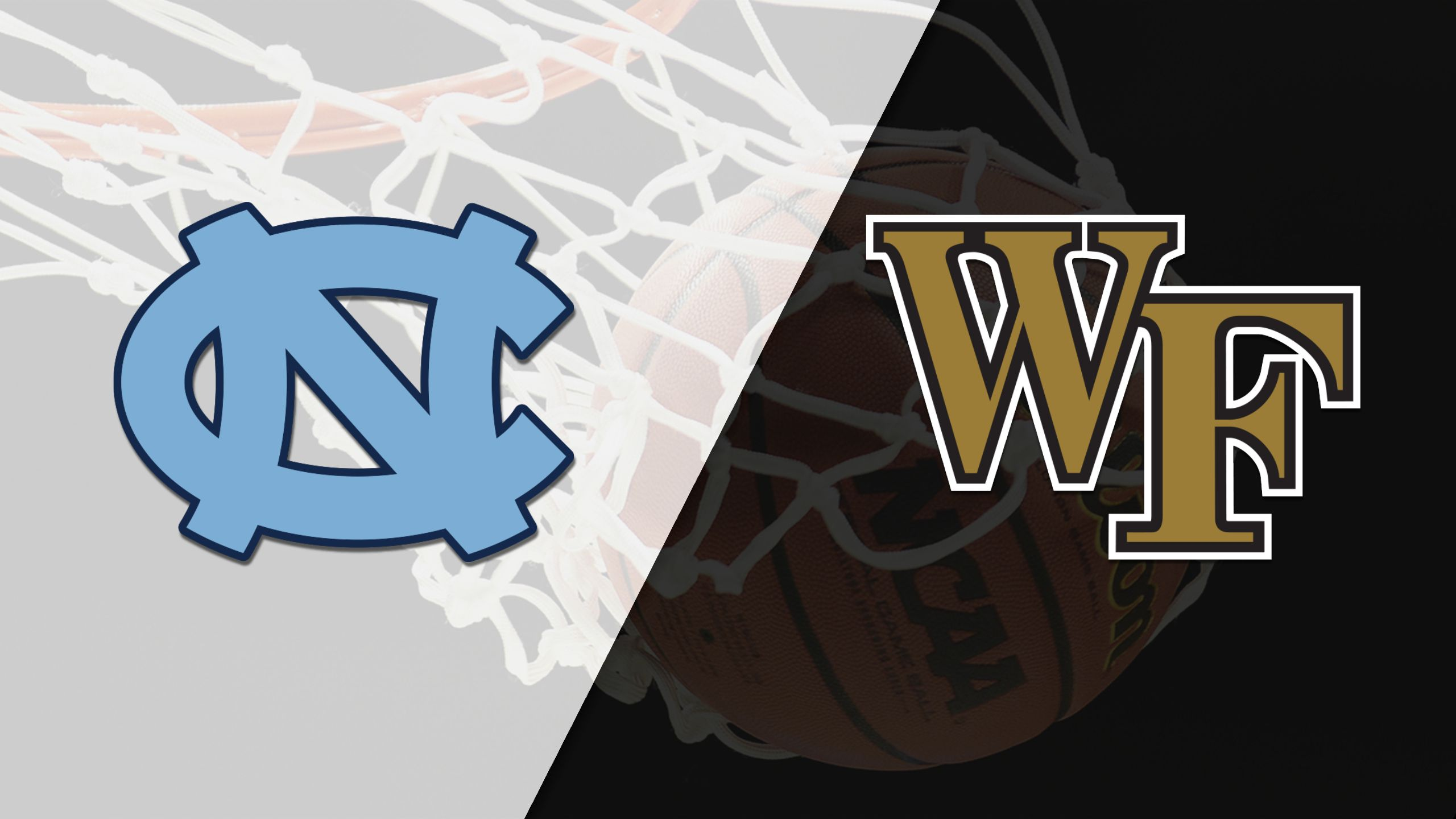 North Carolina vs. Wake Forest (W Basketball)