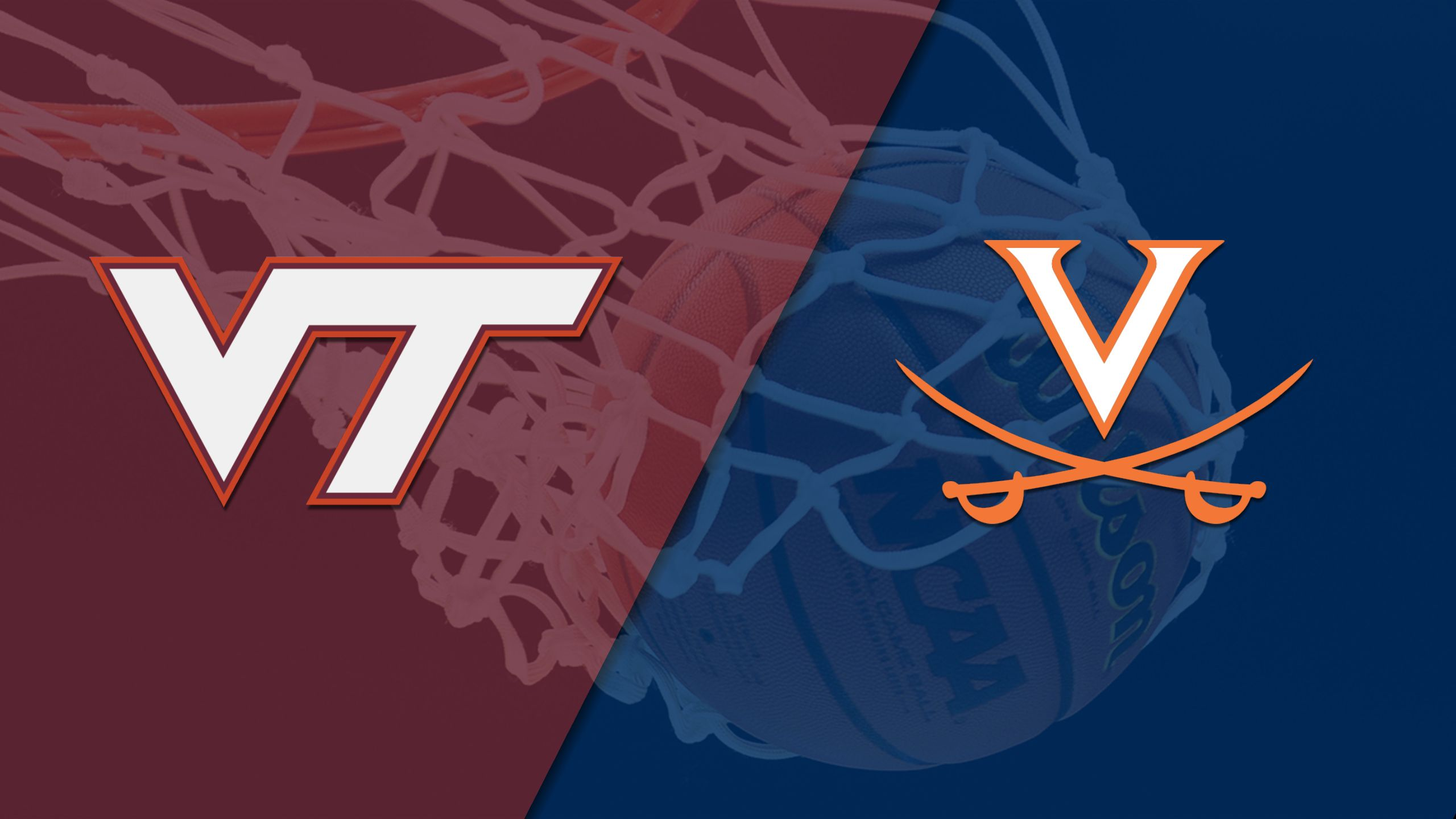 Virginia Tech vs. Virginia (W Basketball)