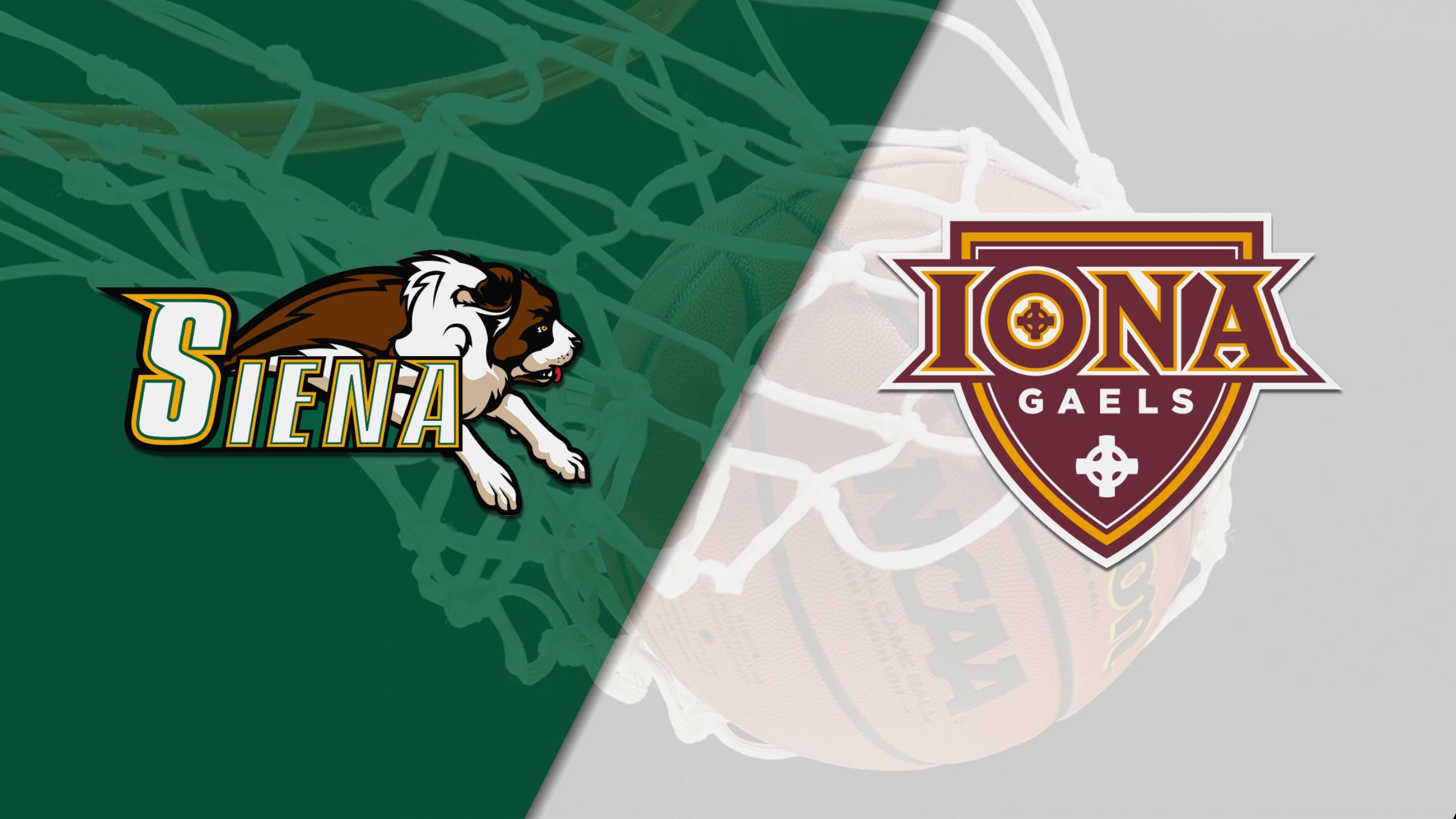 Siena vs. Iona (W Basketball)