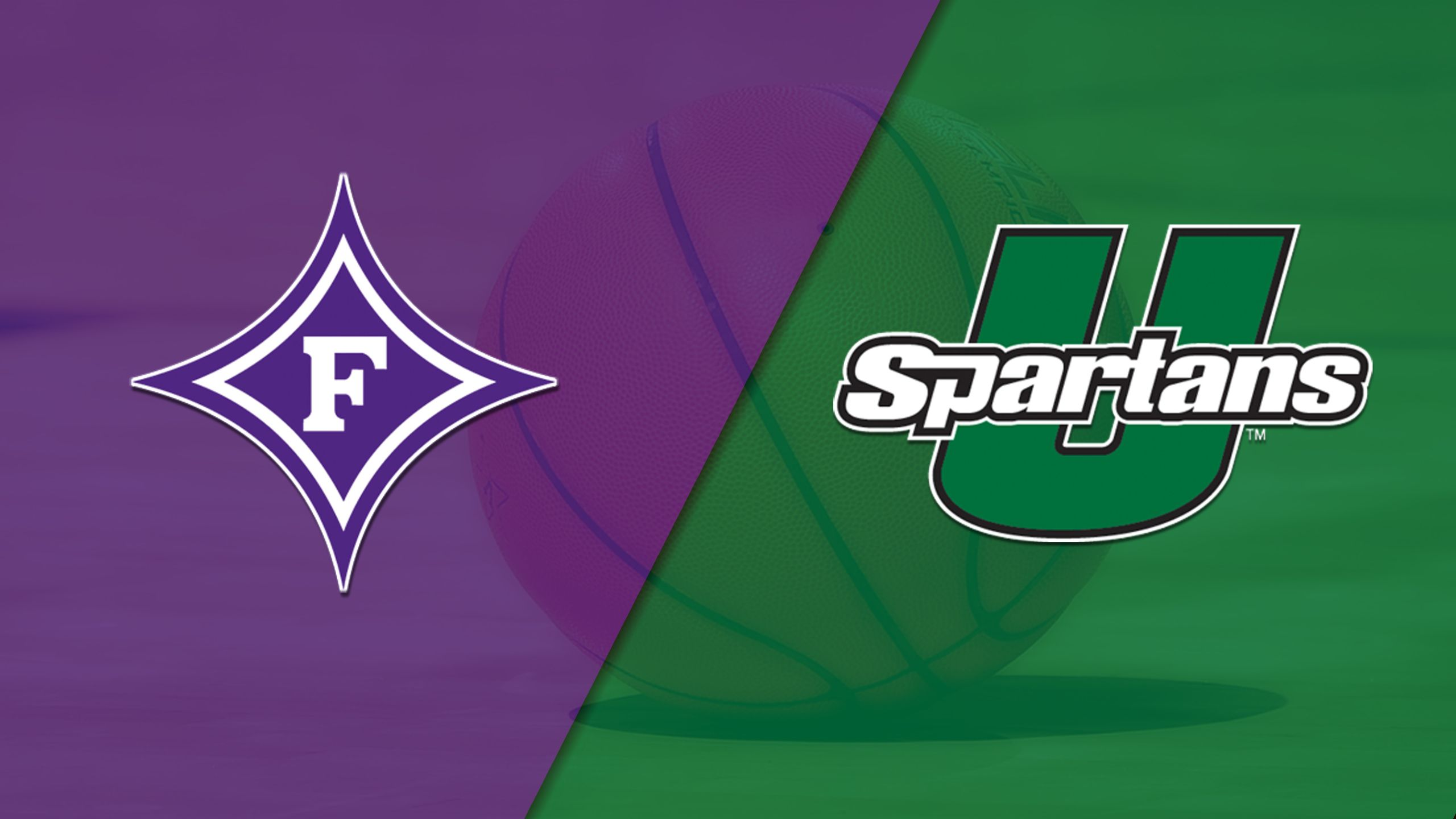 Furman vs. South Carolina Upstate (W Basketball)