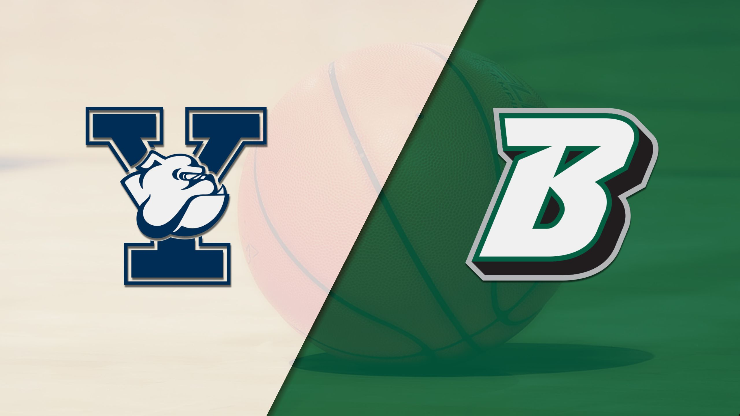 Yale vs. Binghamton (W Basketball)