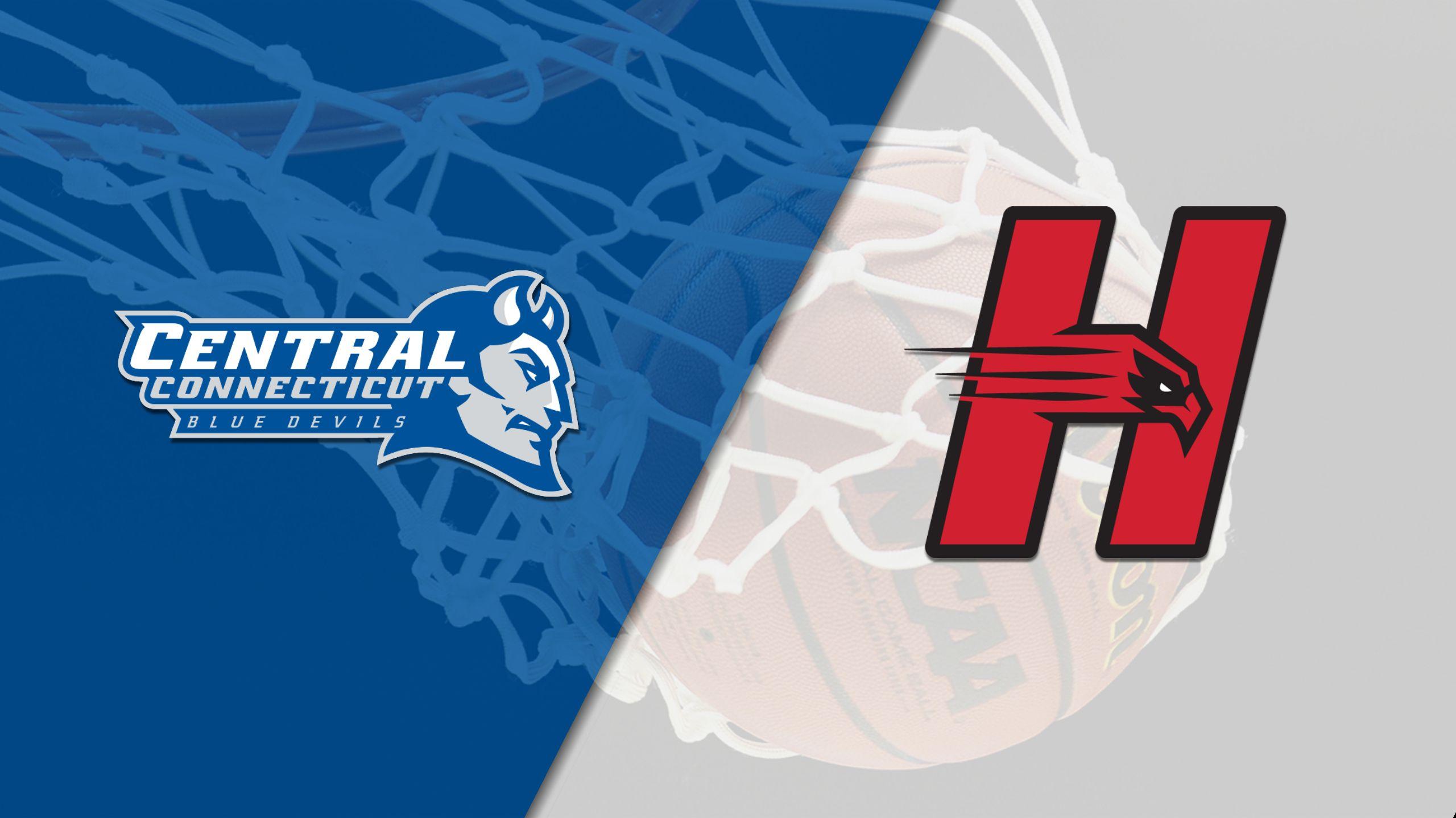 Central Connecticut vs. Hartford (W Basketball)