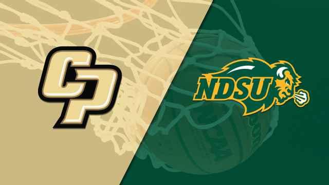 Cal Poly vs. North Dakota State (W Basketball)