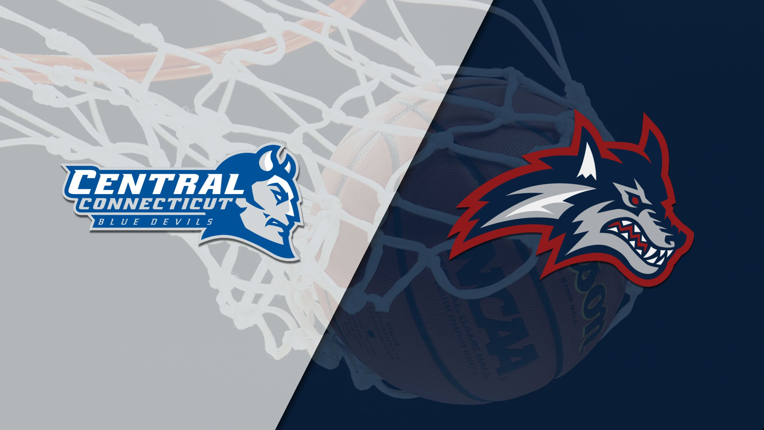 Central Connecticut vs. Stony Brook (W Basketball)