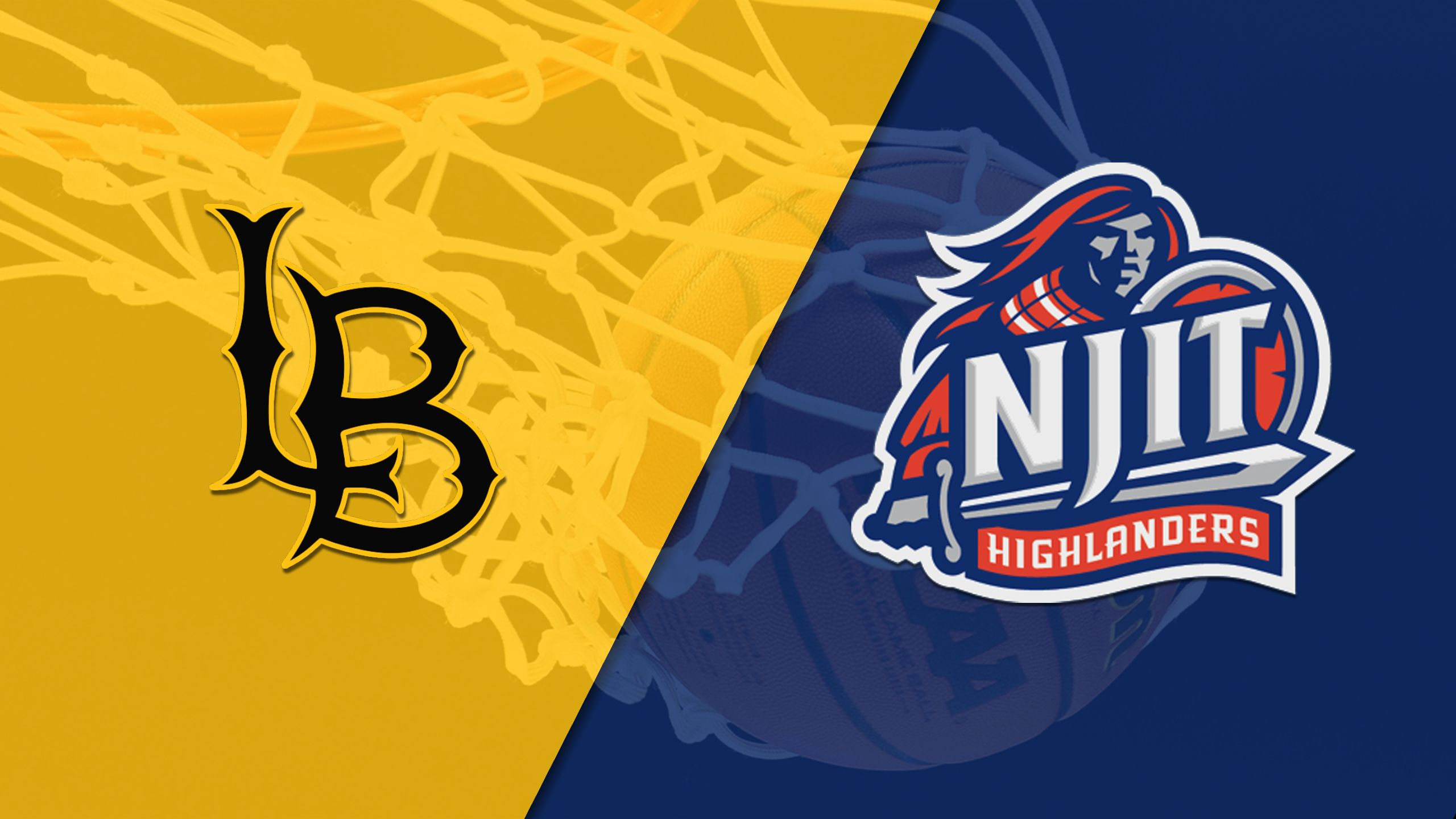 Long Beach State vs. NJIT (W Basketball)