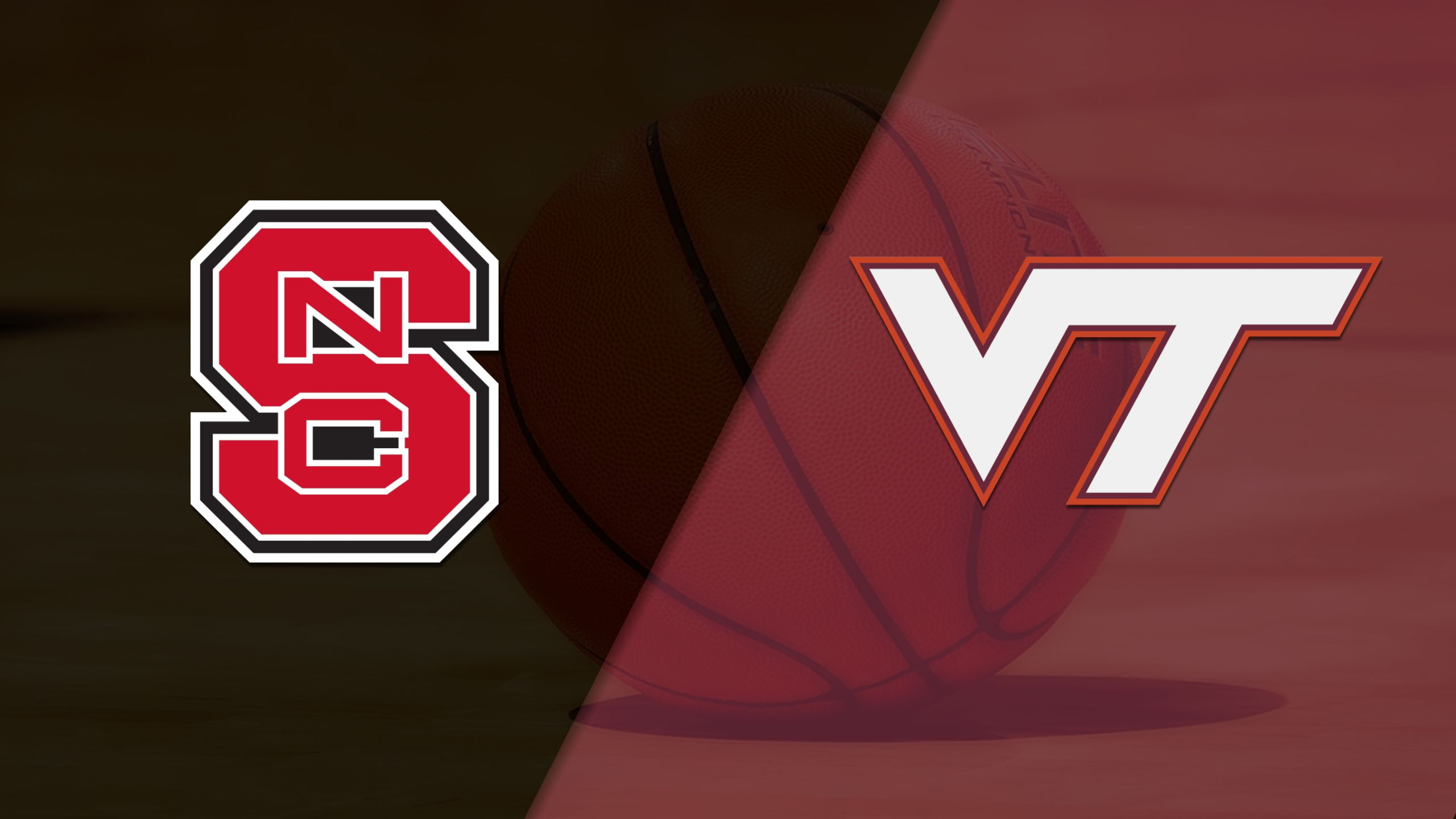 NC State vs. Virginia Tech (W Basketball)