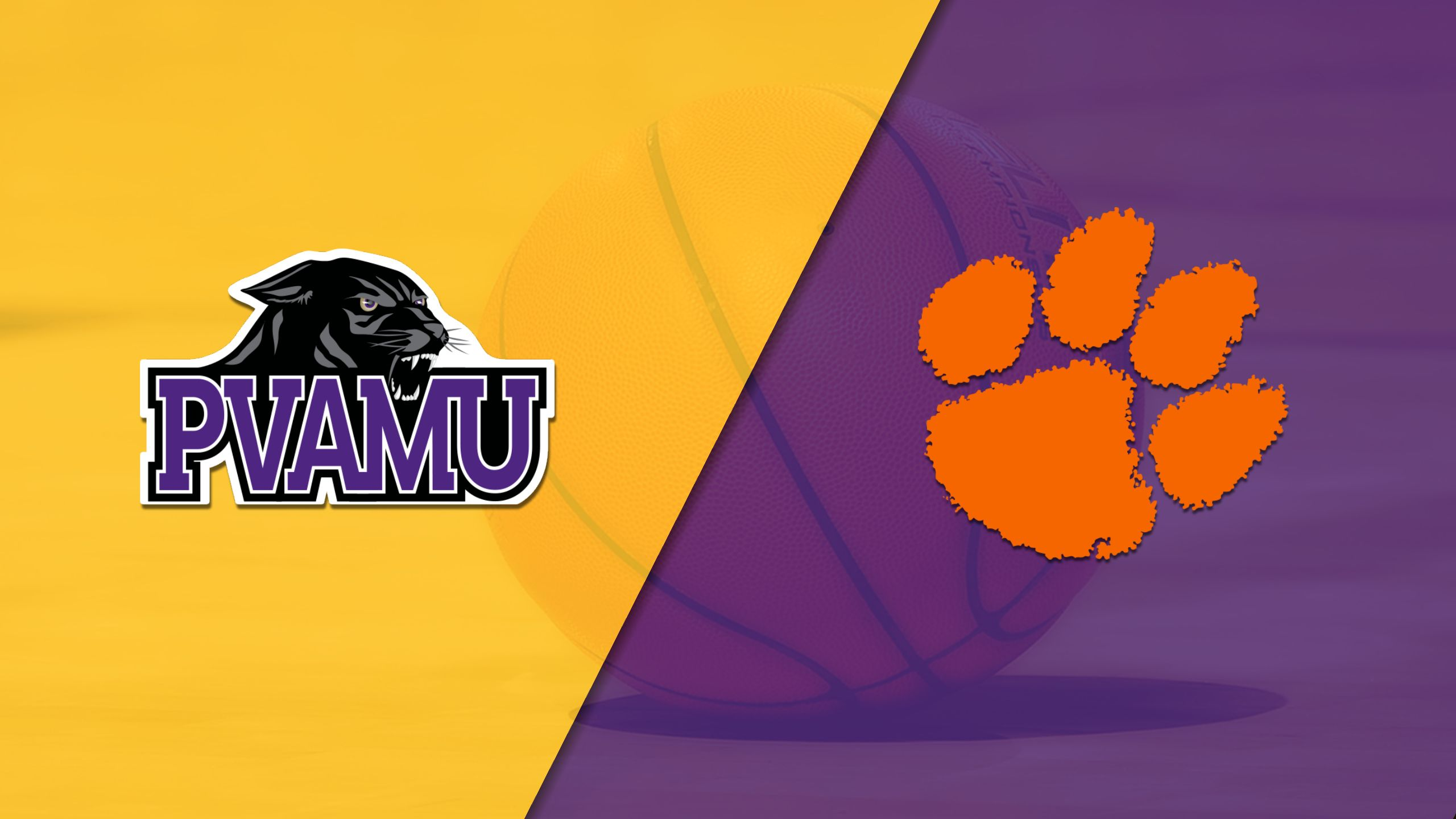Prairie View A&M vs. Clemson (W Basketball)
