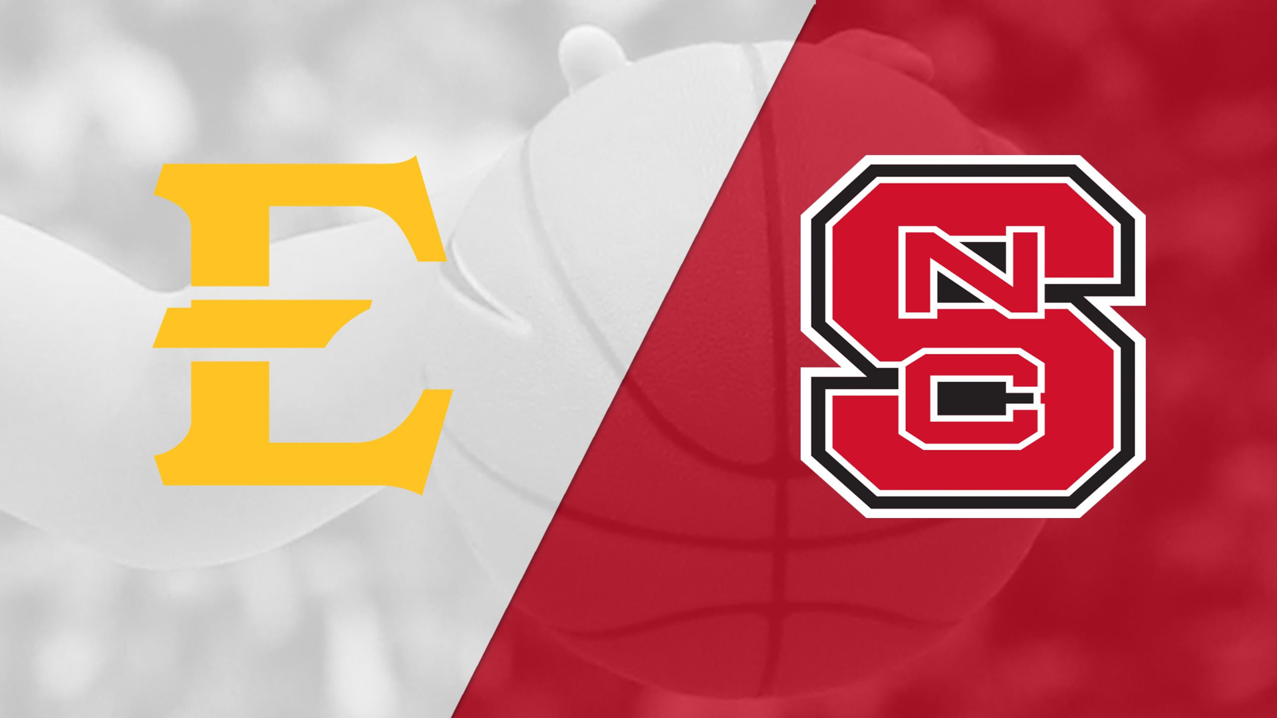 East Tennessee State vs. NC State (W Basketball)