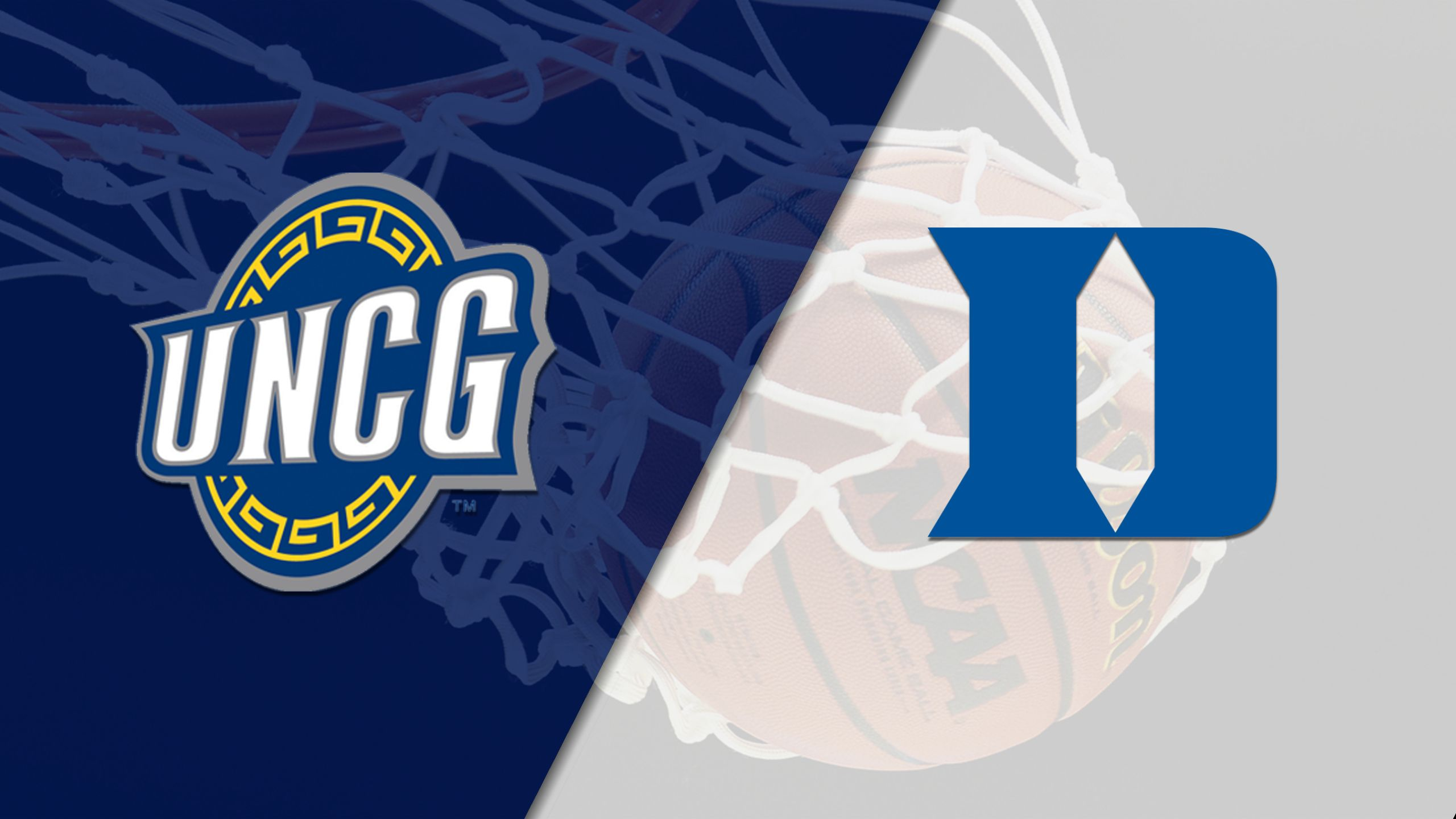 UNC Greensboro vs. #14 Duke (W Basketball)