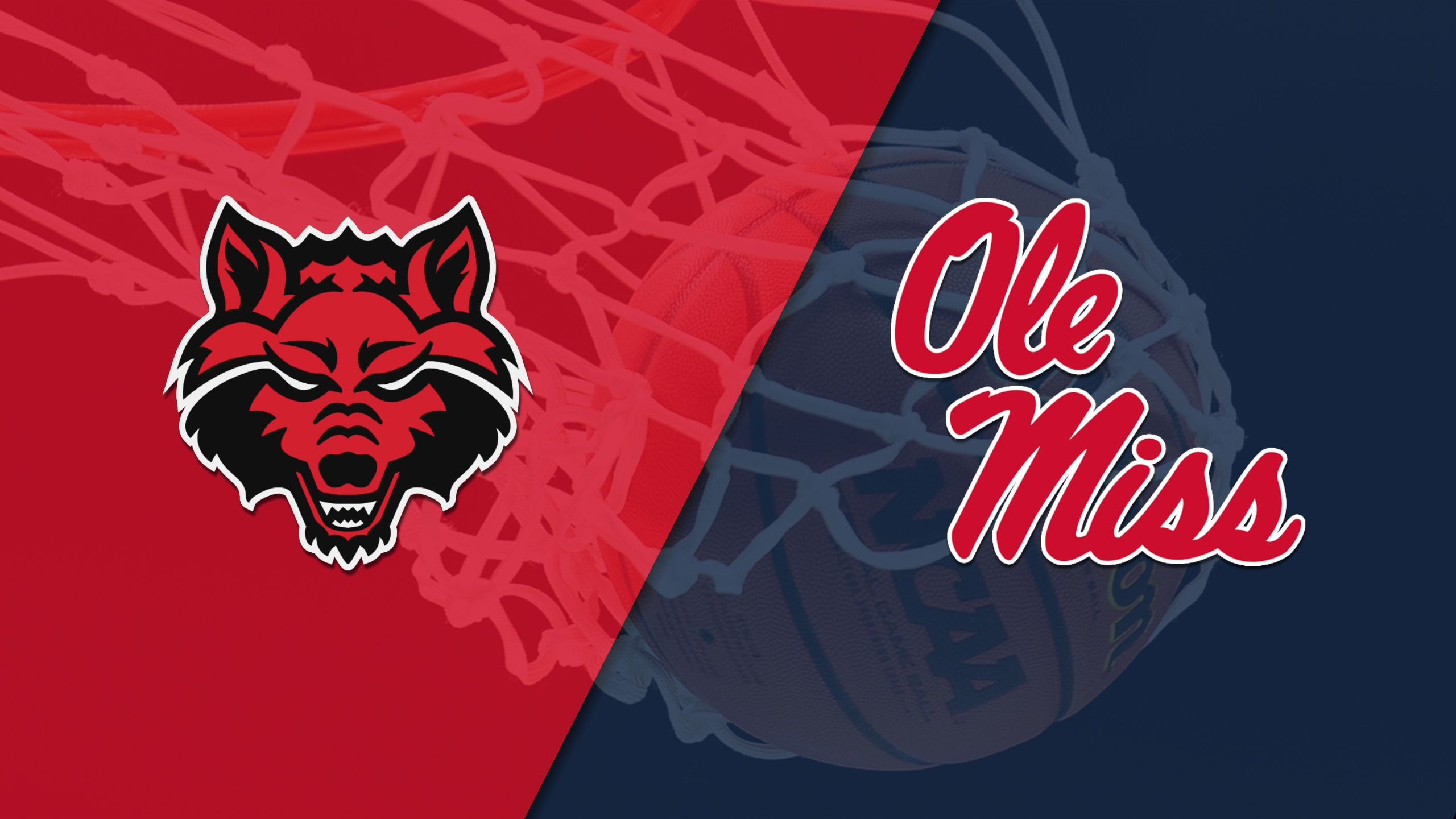 Arkansas State vs. Ole Miss (W Basketball)