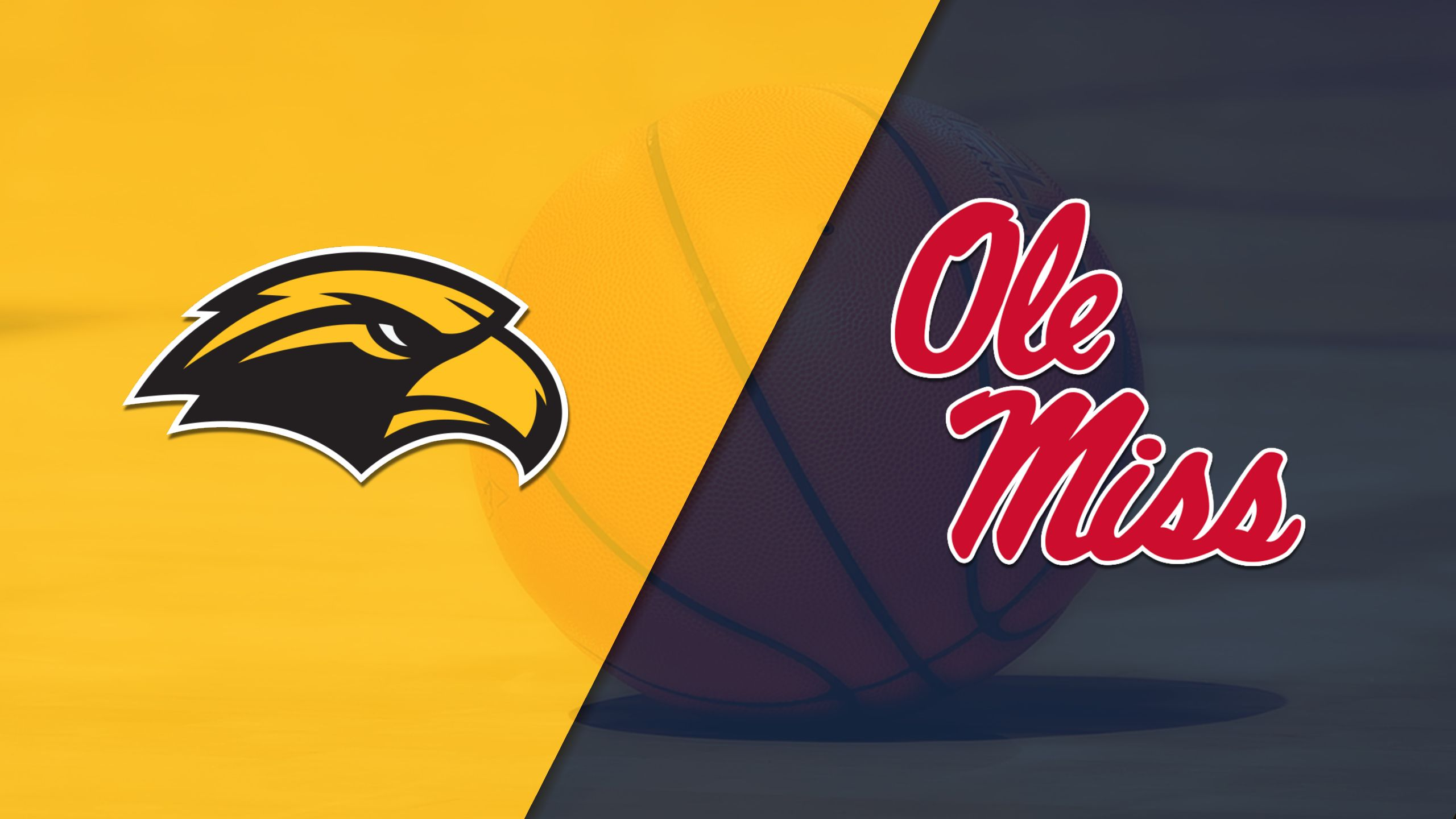 Southern Miss vs. Ole Miss (W Basketball)