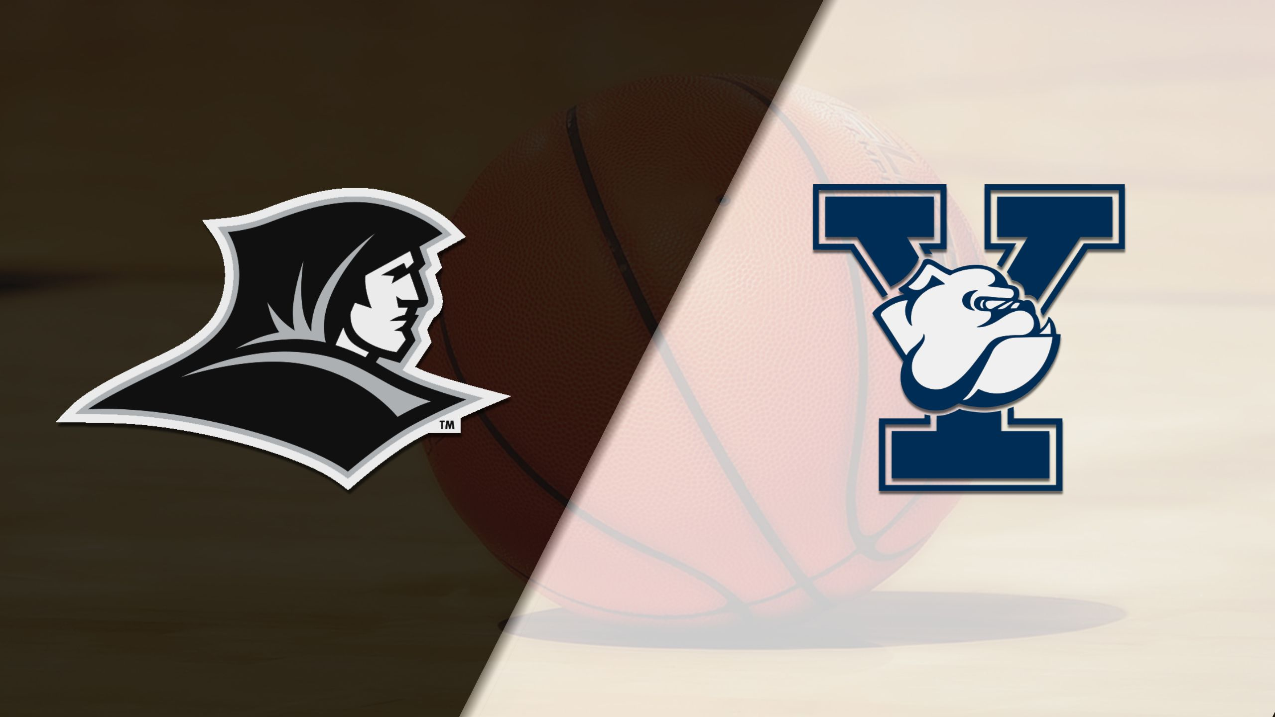 Providence vs. Yale (W Basketball)