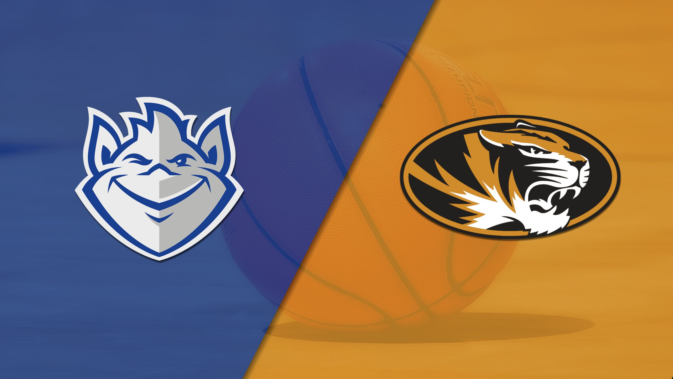 Saint Louis vs. #17 Missouri (W Basketball)