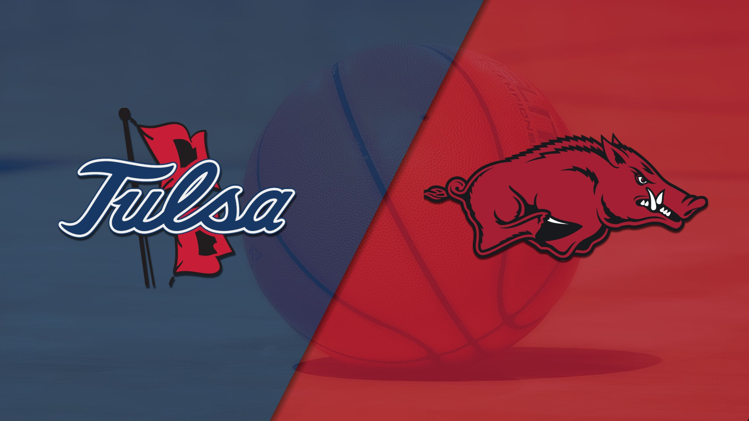 Tulsa vs. Arkansas (W Basketball)