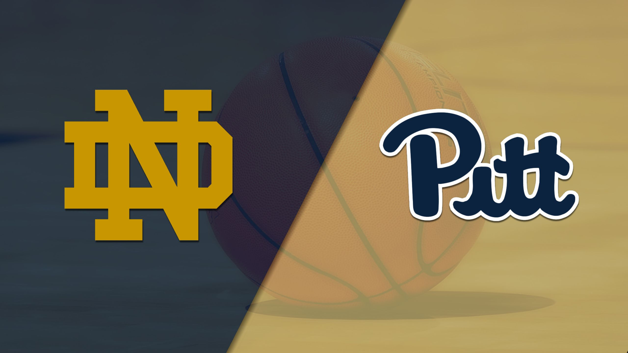 #5 Notre Dame vs. Pittsburgh (W Basketball)