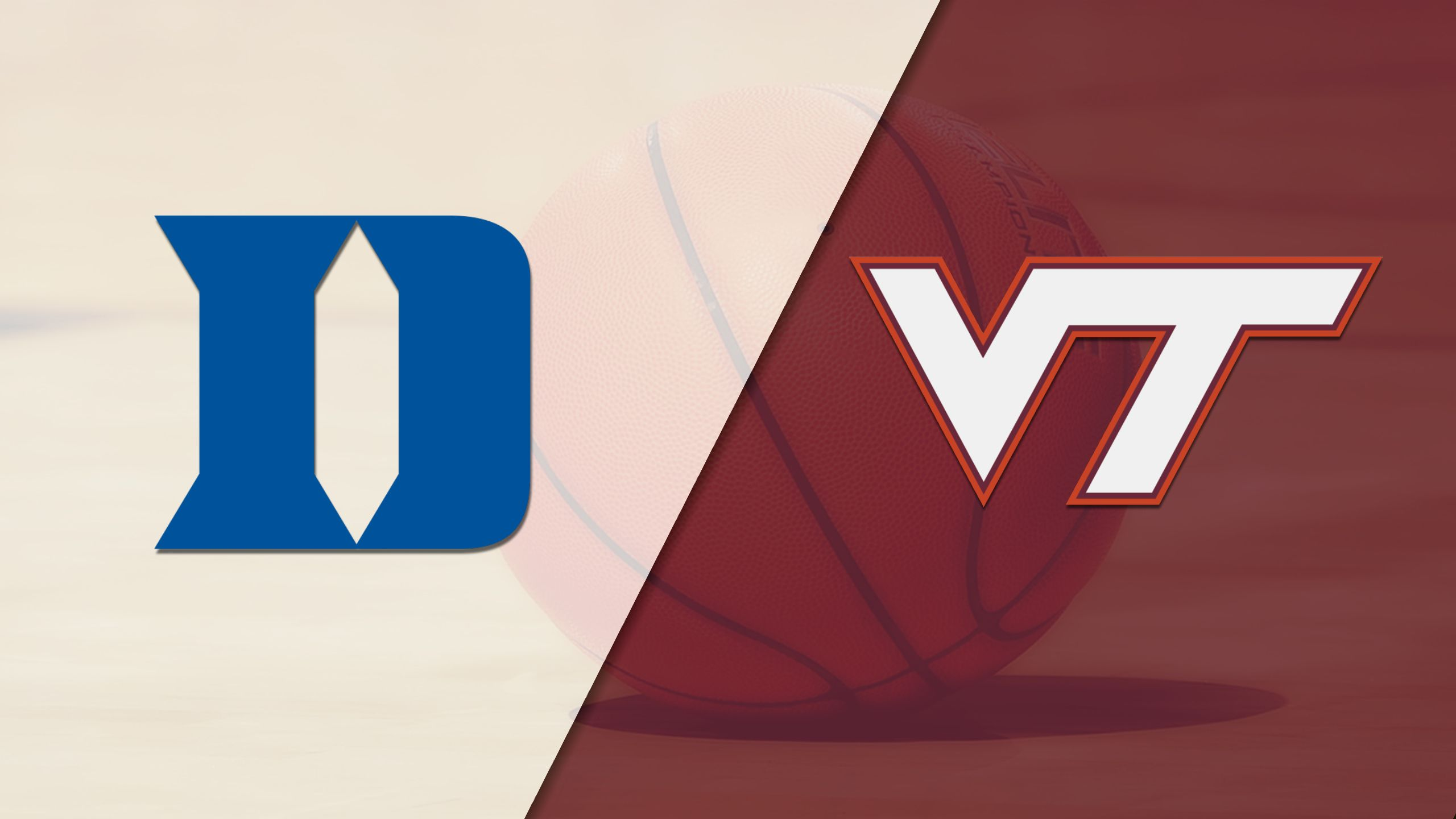 #15 Duke vs. Virginia Tech (W Basketball)