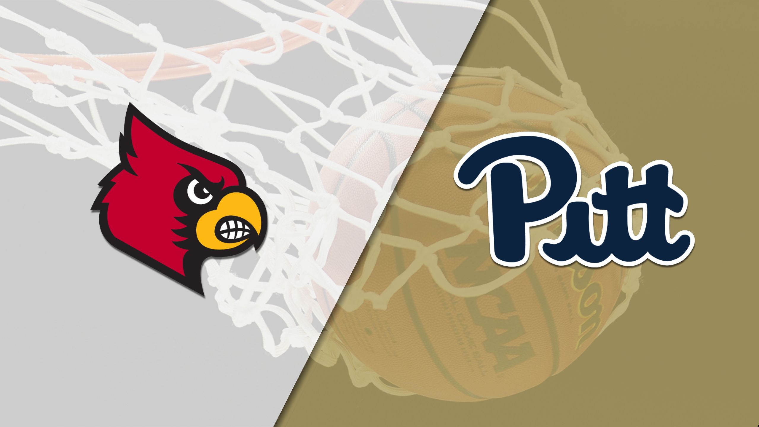 #2 Louisville vs. Pittsburgh (W Basketball)