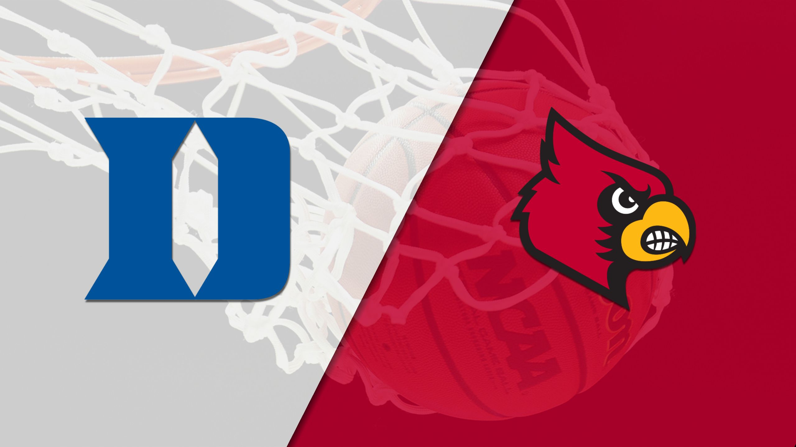 #17 Duke vs. #3 Louisville (W Basketball)