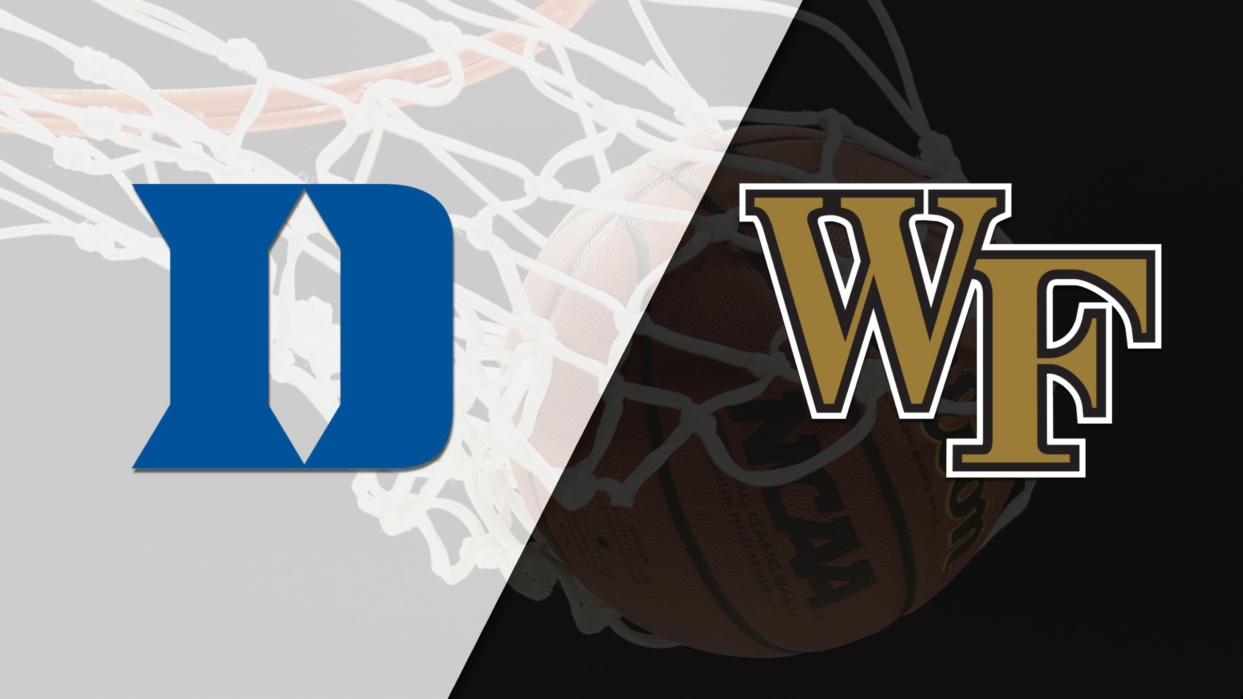 #16 Duke vs. Wake Forest (W Basketball)