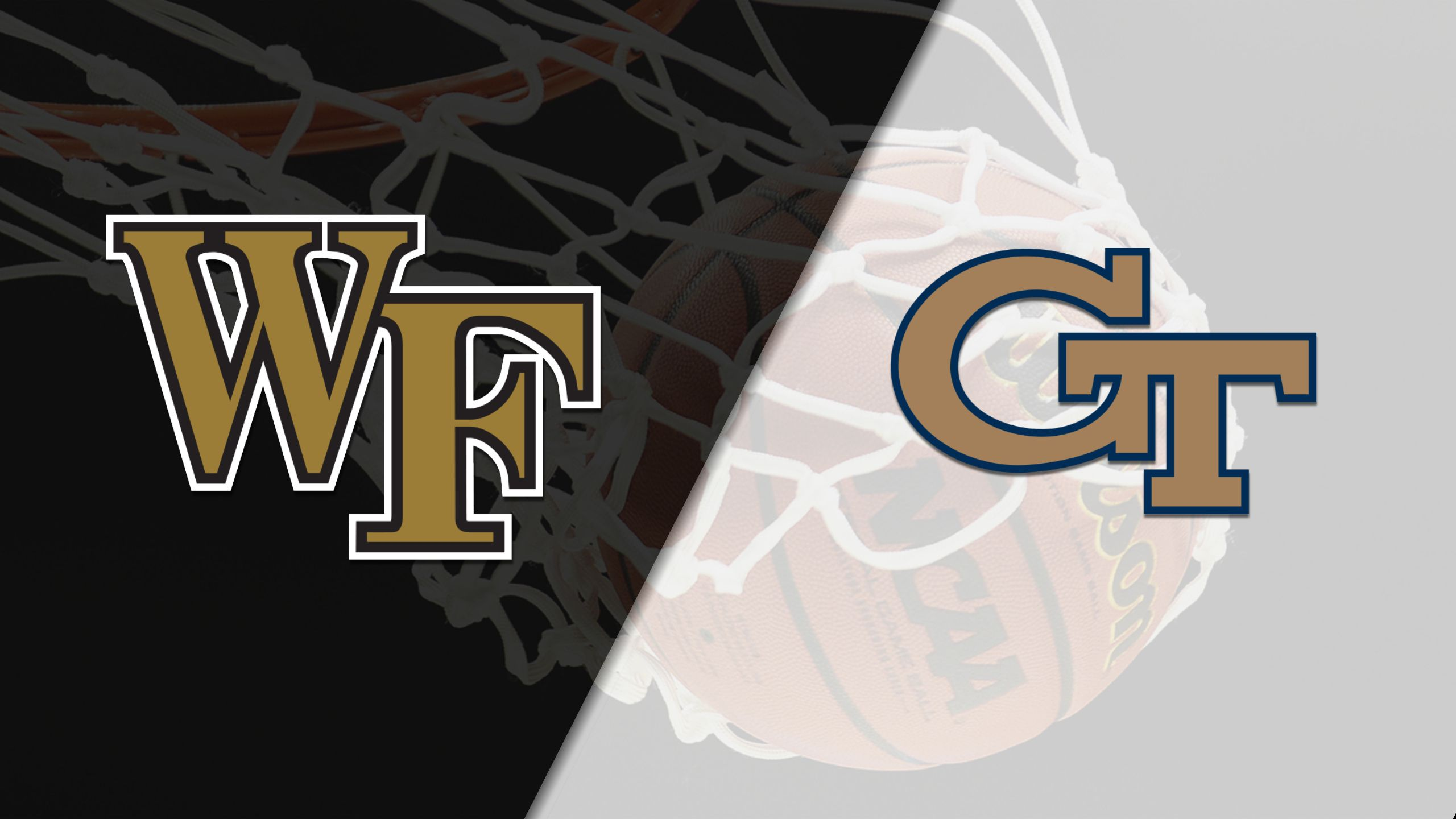 Wake Forest vs. Georgia Tech (W Basketball)