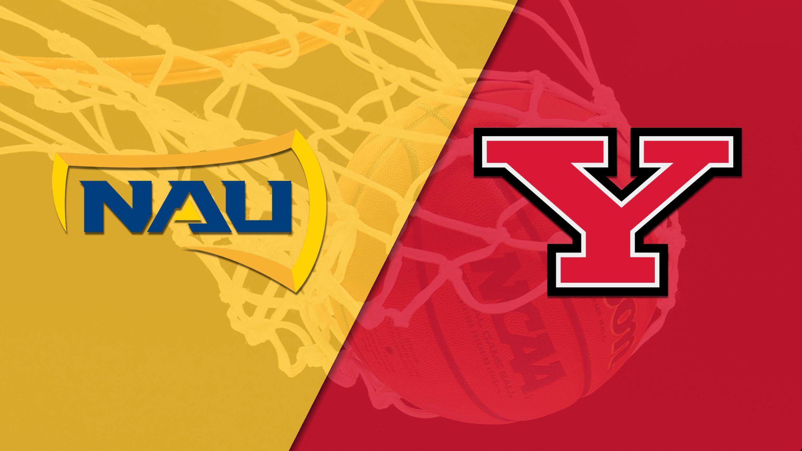 Northern Arizona vs. Youngstown State (W Basketball)