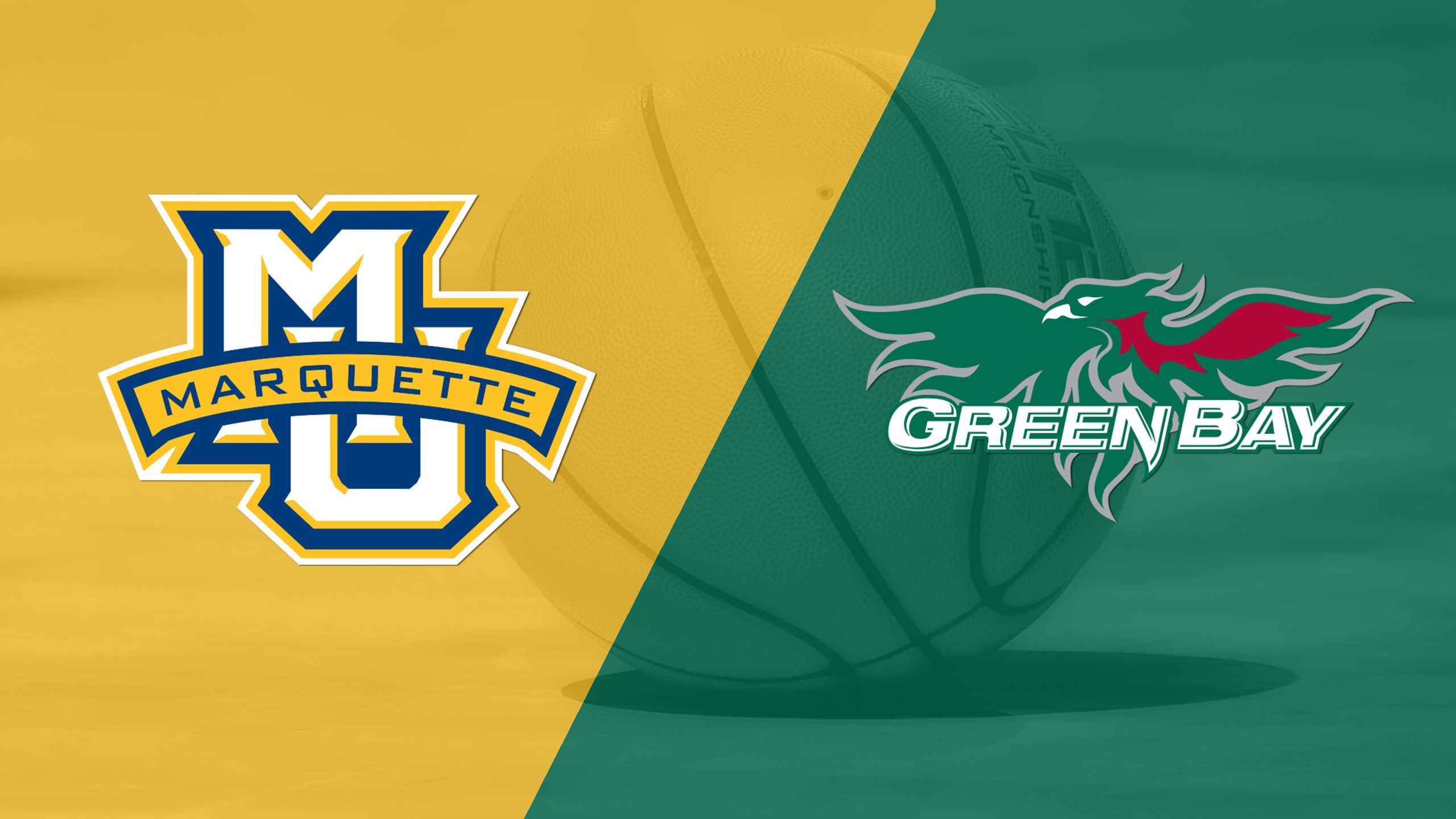 #23 Marquette vs. Green Bay (W Basketball)